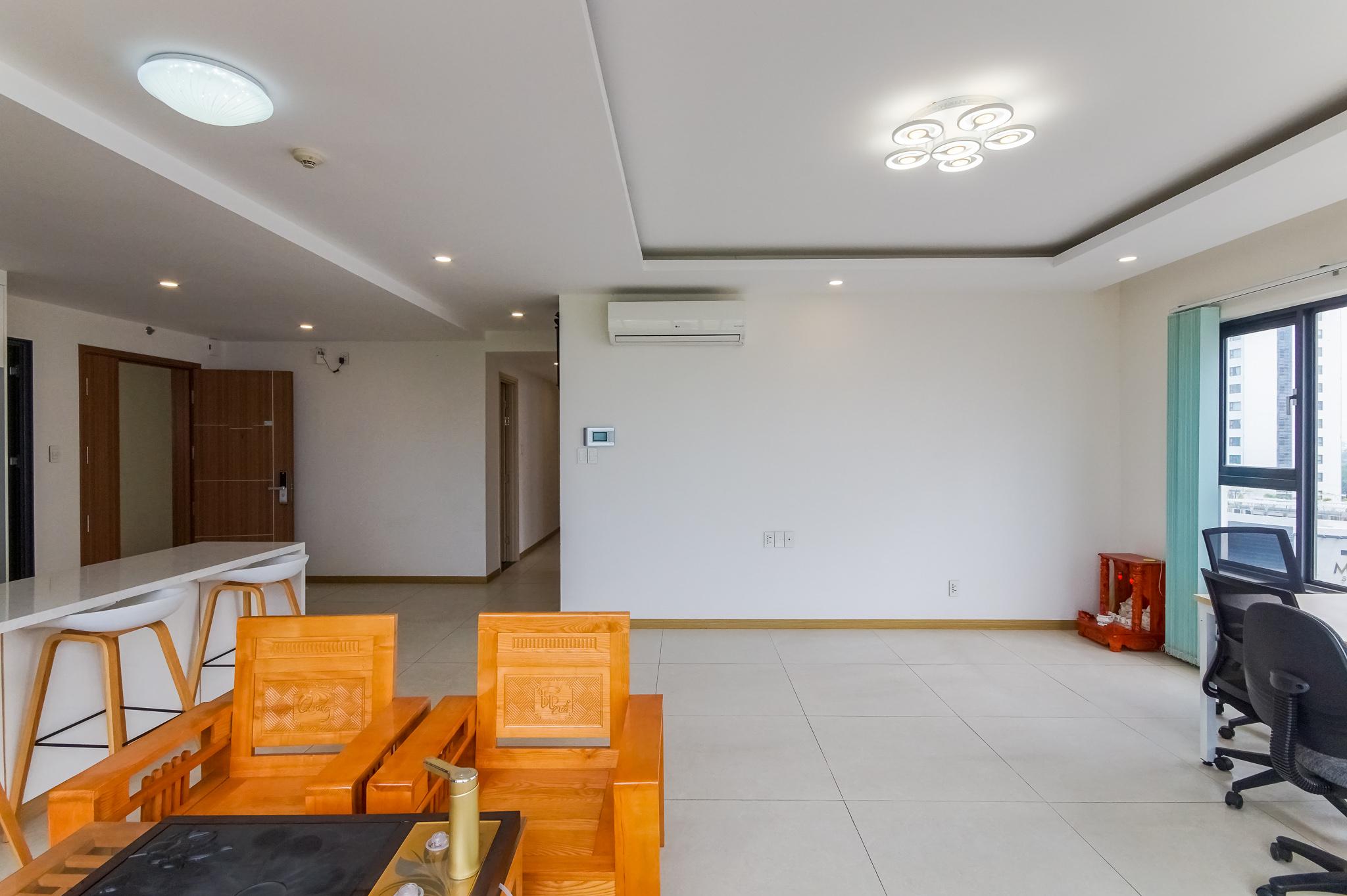 Cho Thuê Căn hộ 3 PN New City - Đầy Đủ Nội Thất & Hiện Đại-8