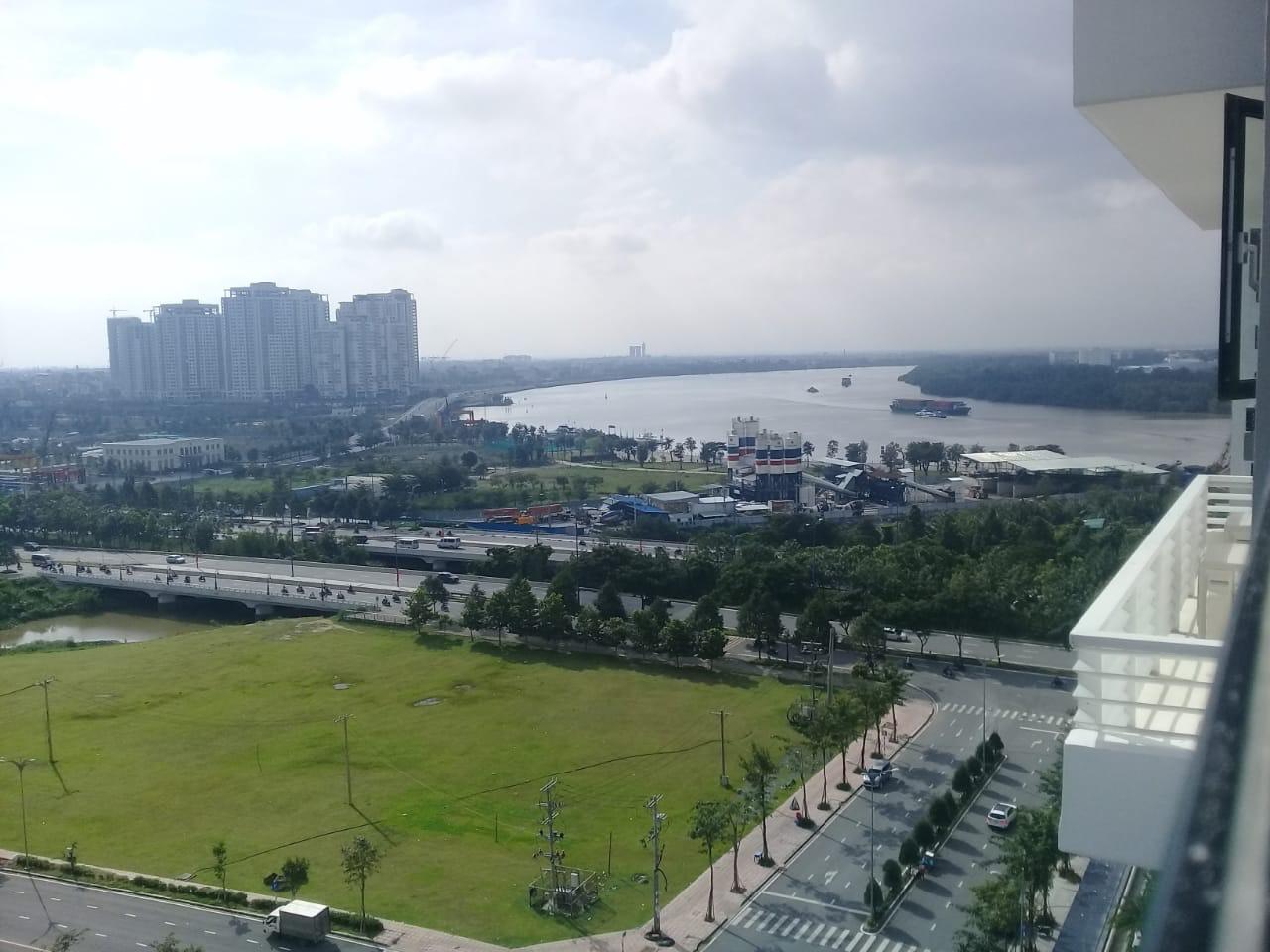 Cho Thuê Căn hộ 2 PN New City - Đầy Đủ Nội Thất & Thanh Lịch-7