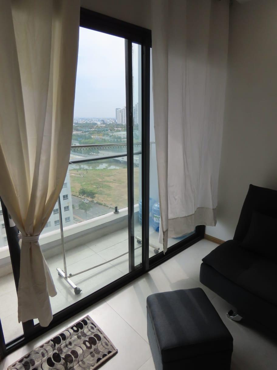 Cho Thuê Căn hộ 2 PN New City - Đầy Đủ Nội Thất & Thanh Lịch-1