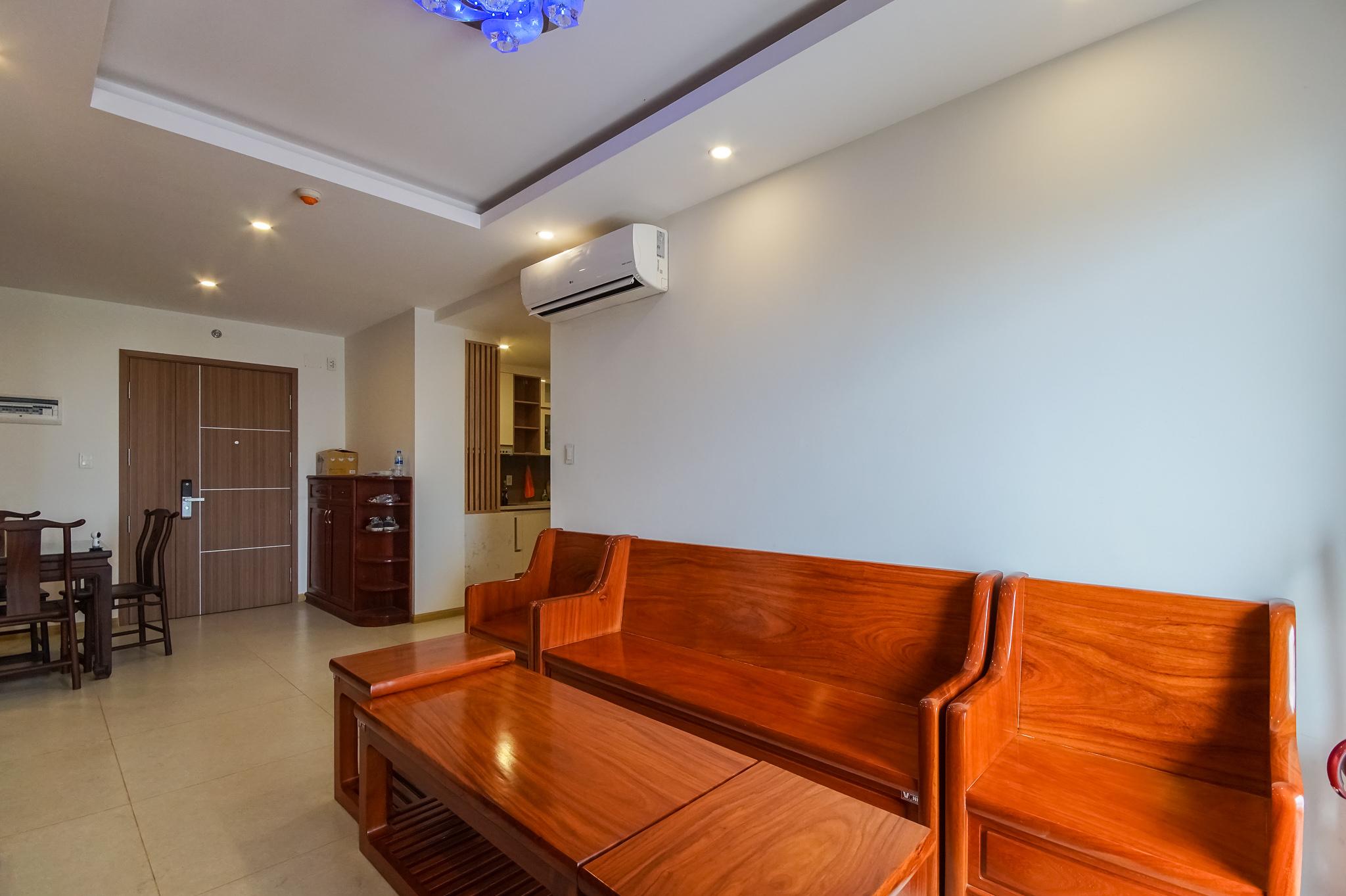 Cho Thuê Căn hộ 3 PN New City - Đầy Đủ Nội Thất & Tinh Tế-20