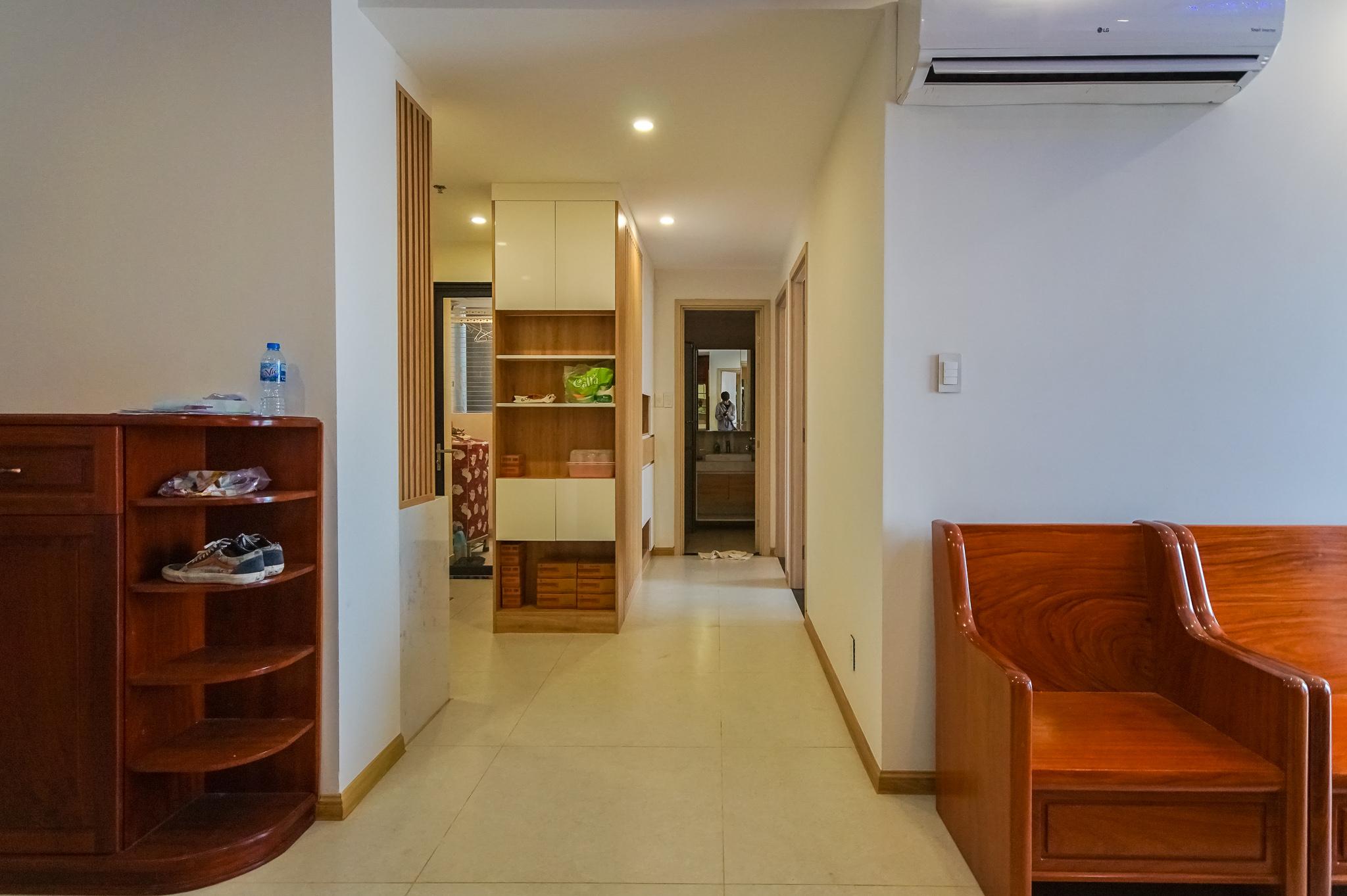 Cho Thuê Căn hộ 3 PN New City - Đầy Đủ Nội Thất & Tinh Tế-22