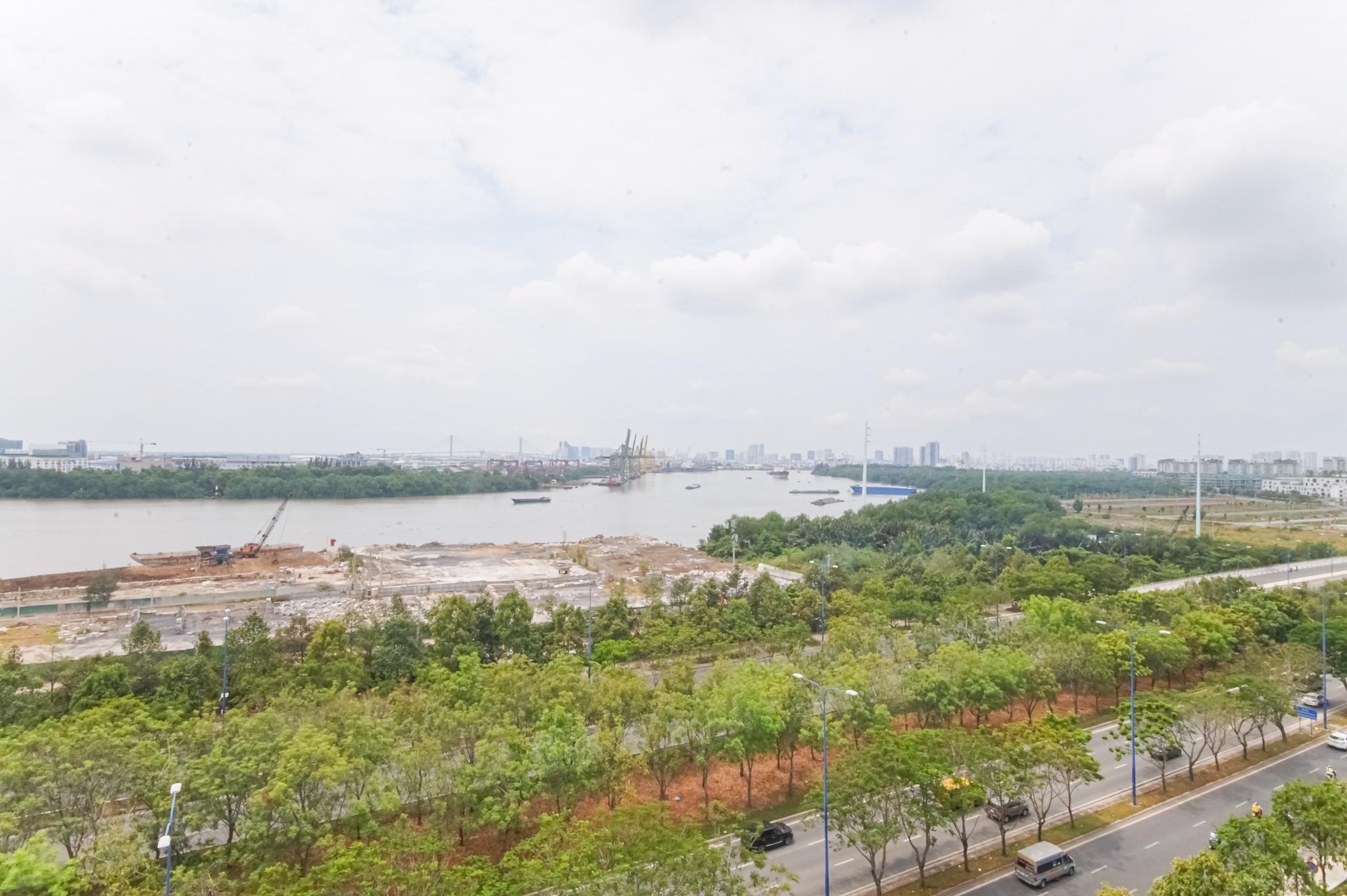 Cho Thuê Căn hộ 3 PN New City - Đầy Đủ Nội Thất & Tinh Tế -14