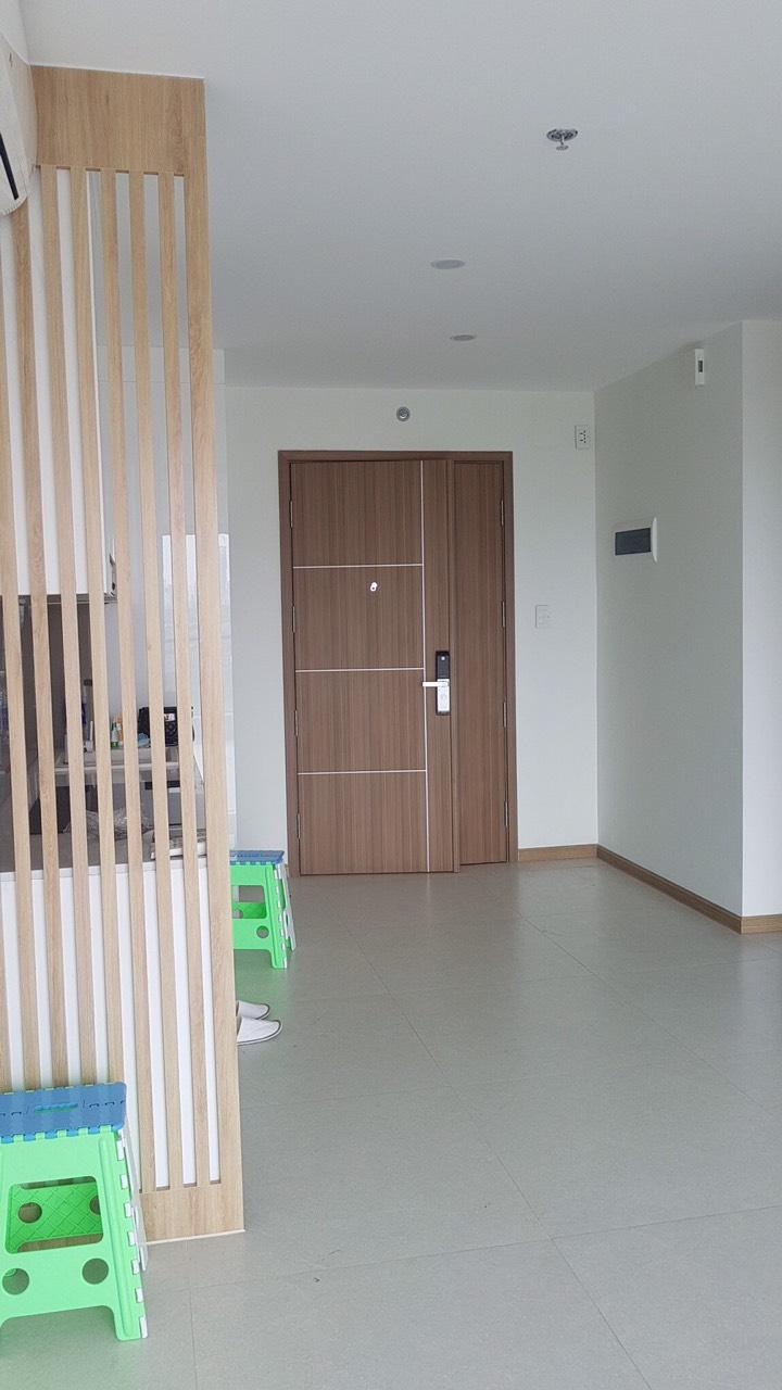Cho Thuê Căn hộ 1 PN New City - Đầy Đủ Nội Thất & Tươi Sáng -3