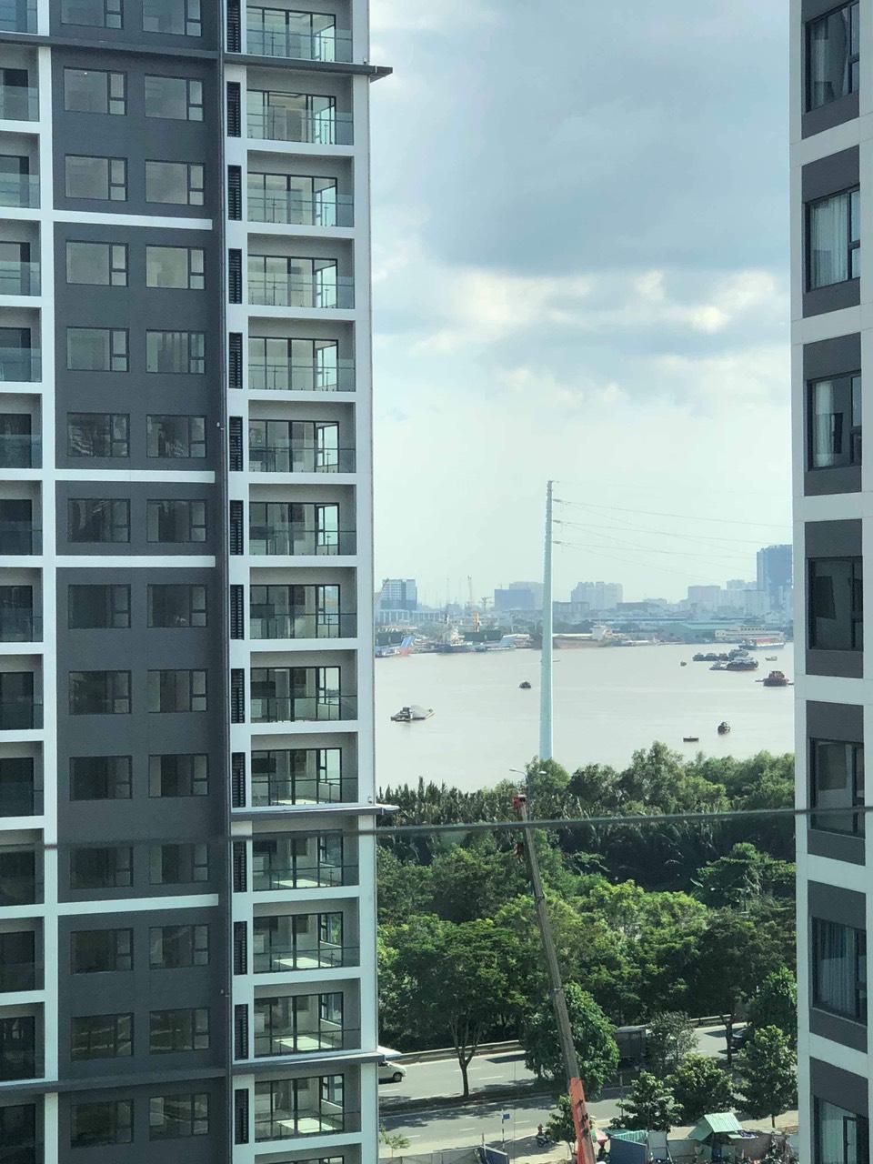 Cho Thuê Căn hộ 2 PN New City - Đầy Đủ Nội Thất & Thanh Lịch -5