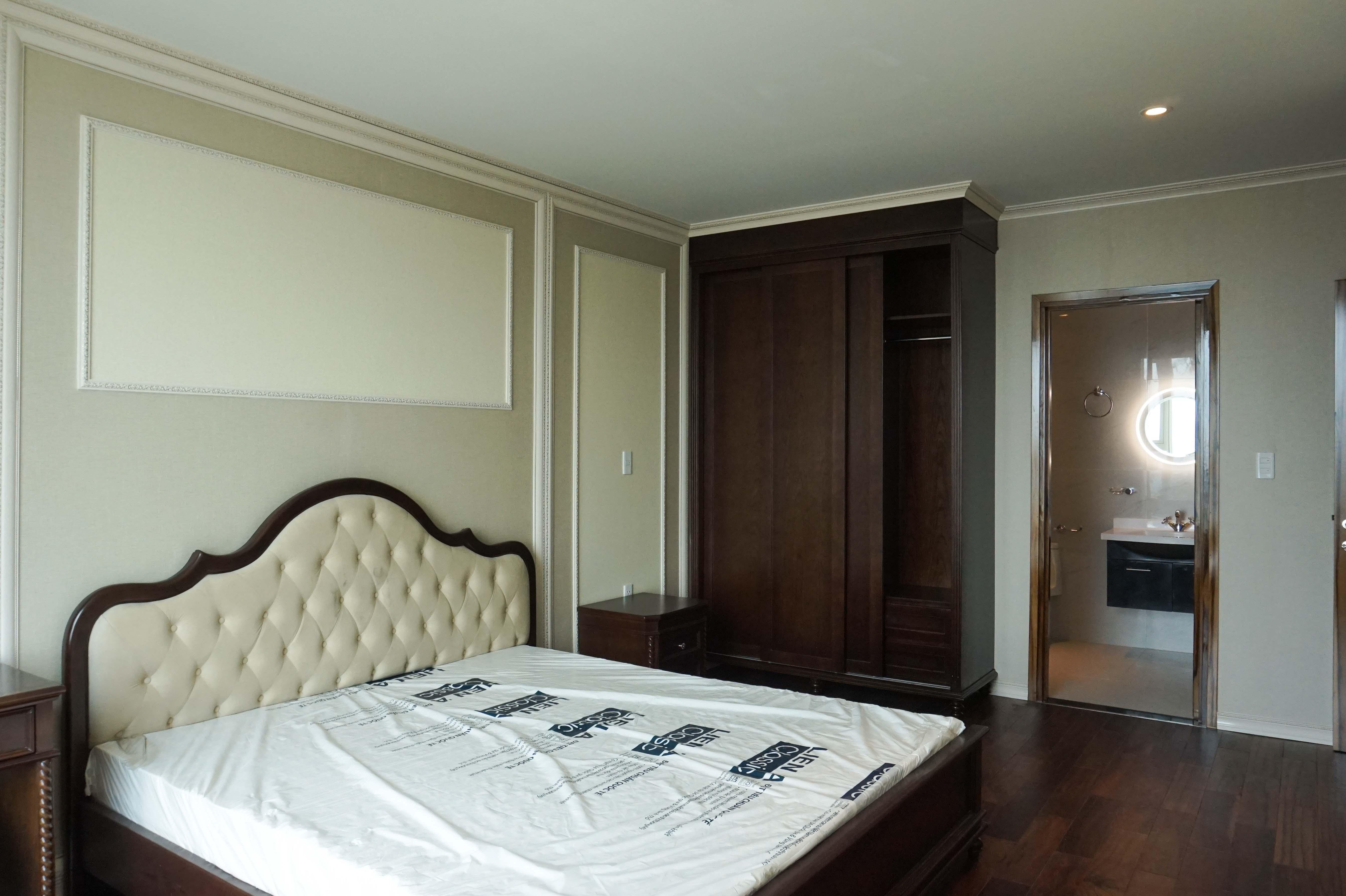 Căn hộ 2 PN Léman Luxury - Đầy Đủ Nội Thất - Căn Hộ Ấm Cúng Và Tinh Tế-15
