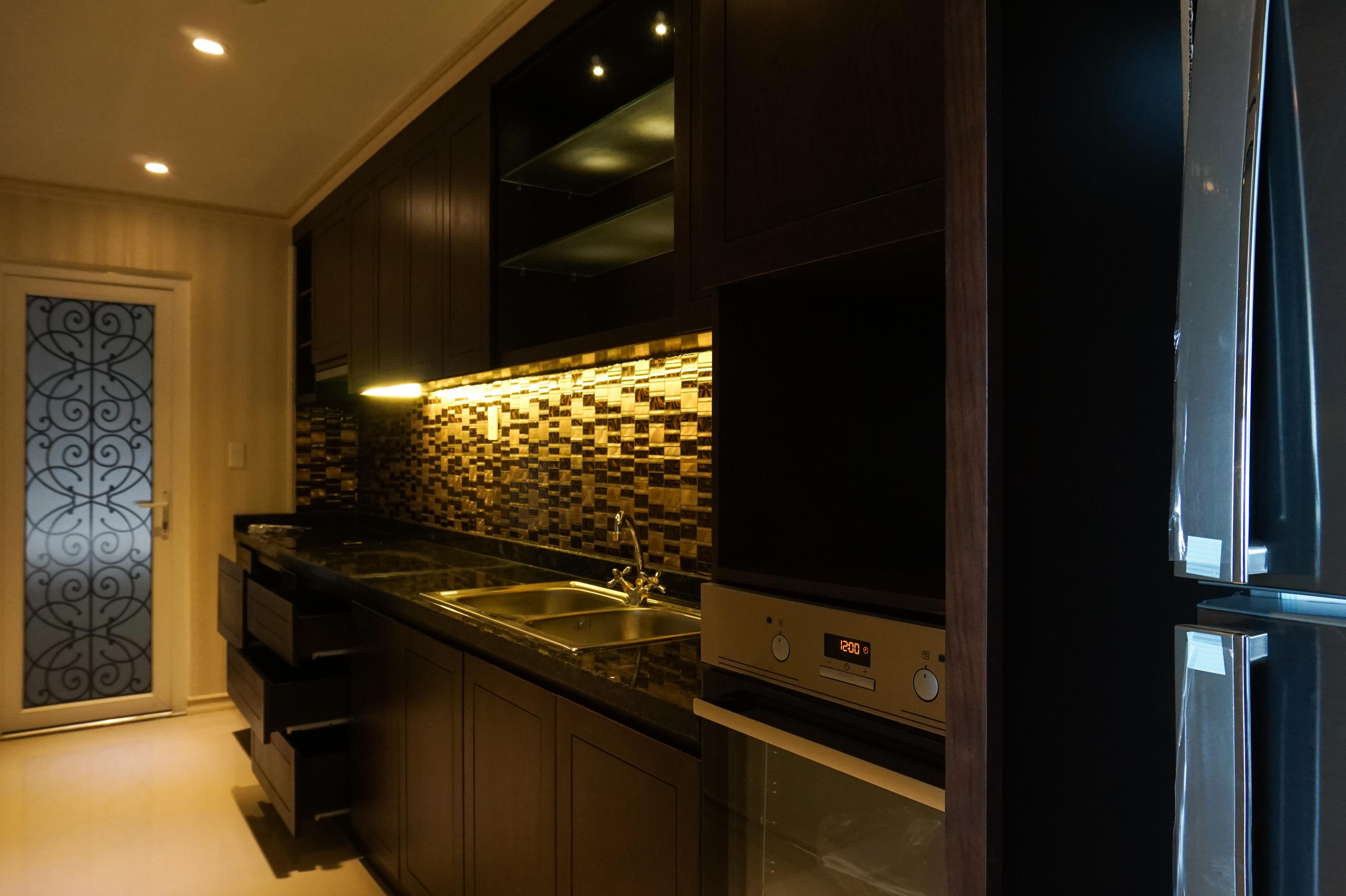 Căn hộ 2 PN Léman Luxury - Đầy Đủ Nội Thất - Căn Hộ Duyên Dáng Và Đầy Đủ Tiện Nghi-8