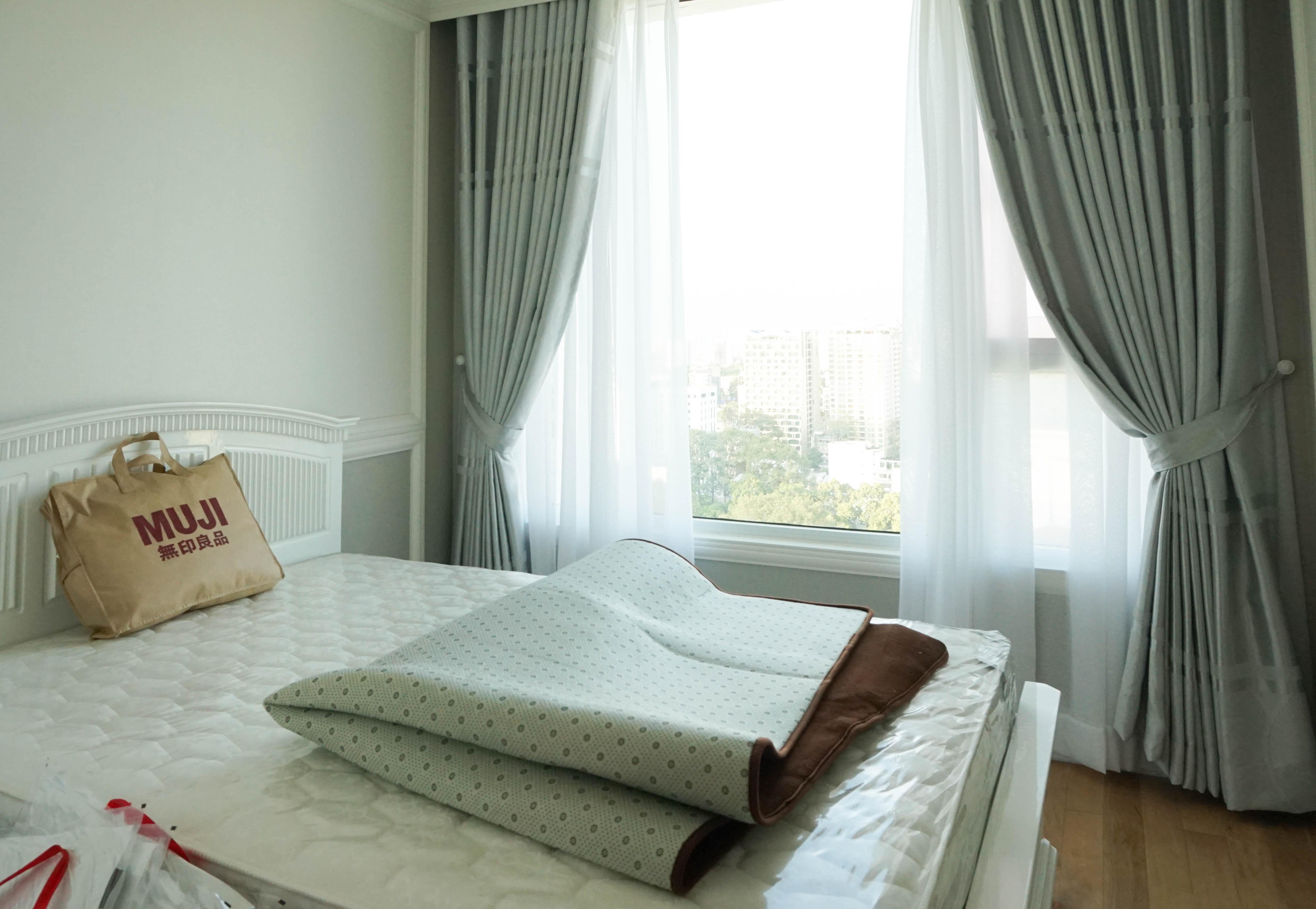 Căn hộ 2 PN Léman Luxury - Đầy Đủ Nội Thất - Căn Hộ Duyên Dáng Và Sang Trọng-8