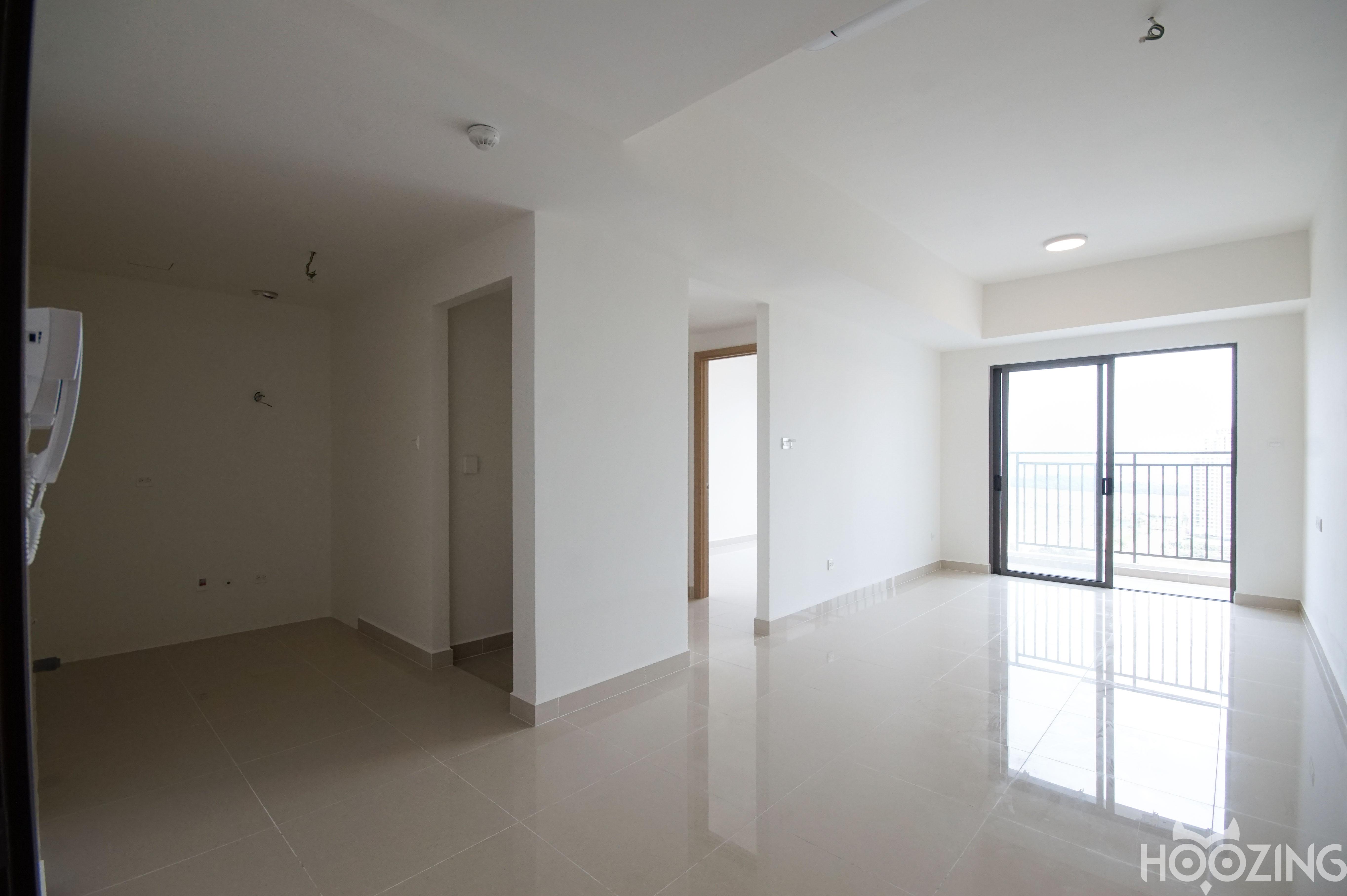 Căn hộ 1 PN Sun Avenue - Không Nội Thất & Rộng Rãi-0