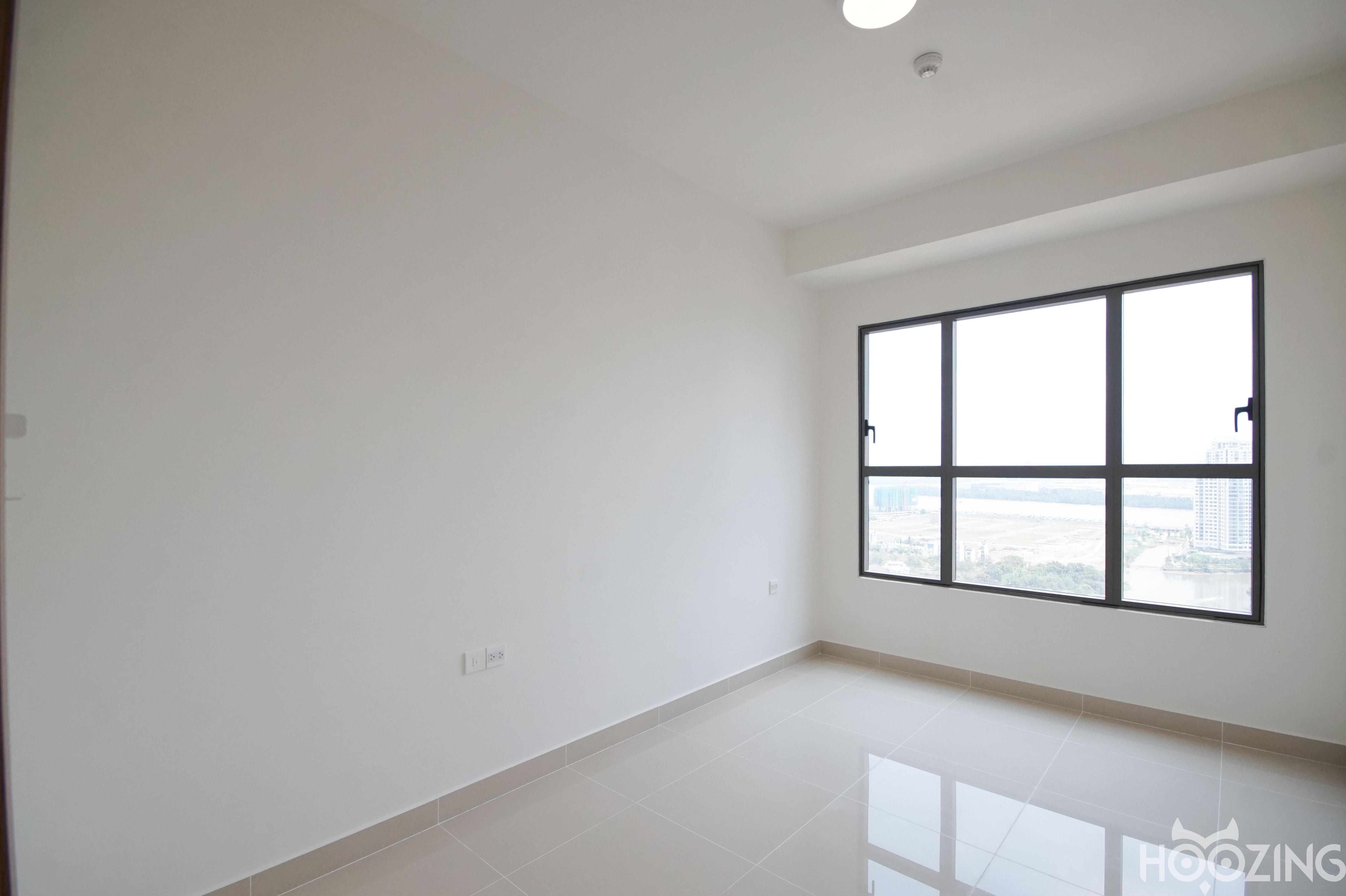 Căn hộ 1 PN Sun Avenue - Không Nội Thất & Rộng Rãi-1