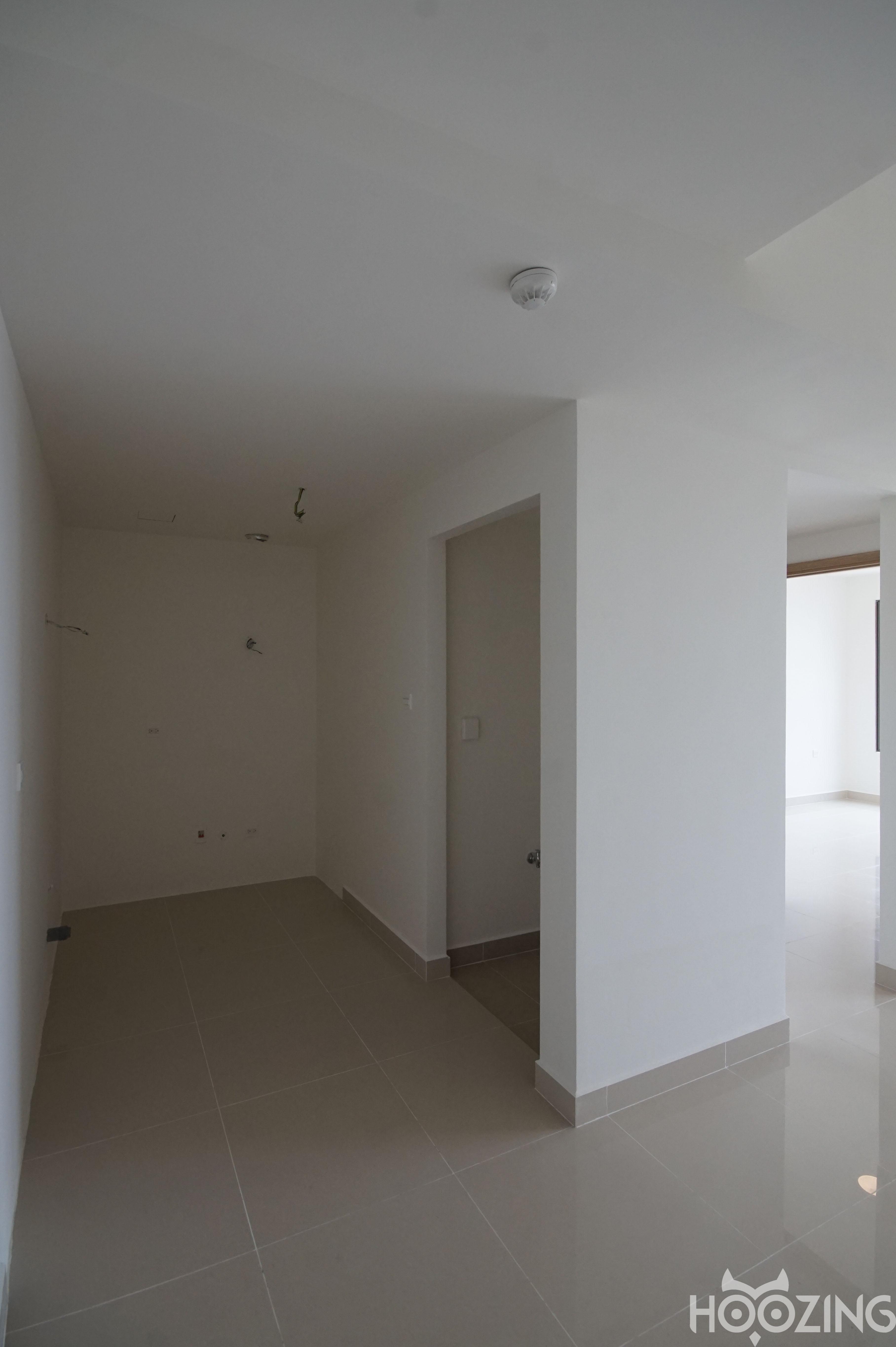 Căn hộ 1 PN Sun Avenue - Không Nội Thất & Rộng Rãi-7