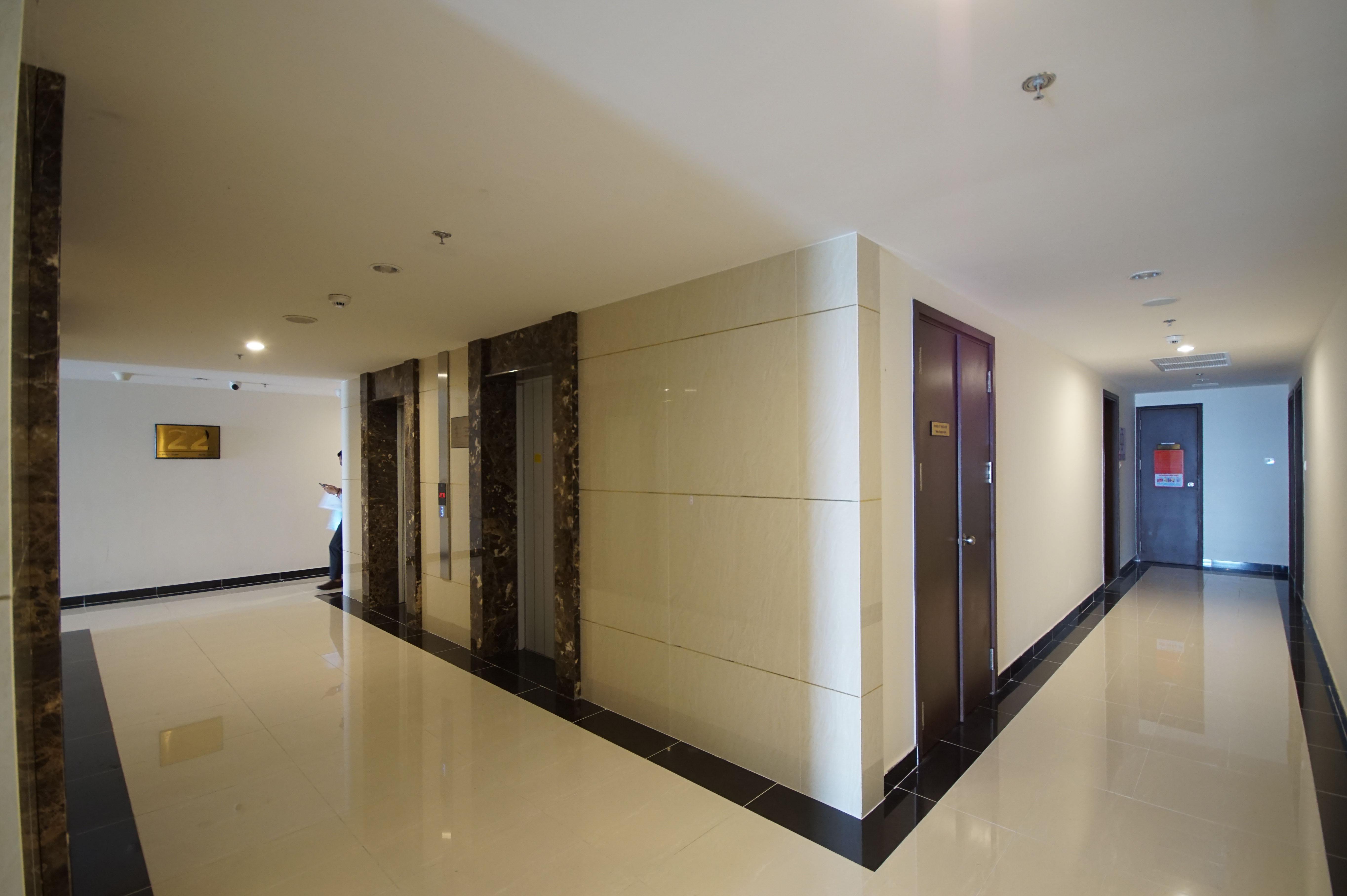 Căn hộ 1 PN Sun Avenue - Không Nội Thất & Rộng Rãi-9