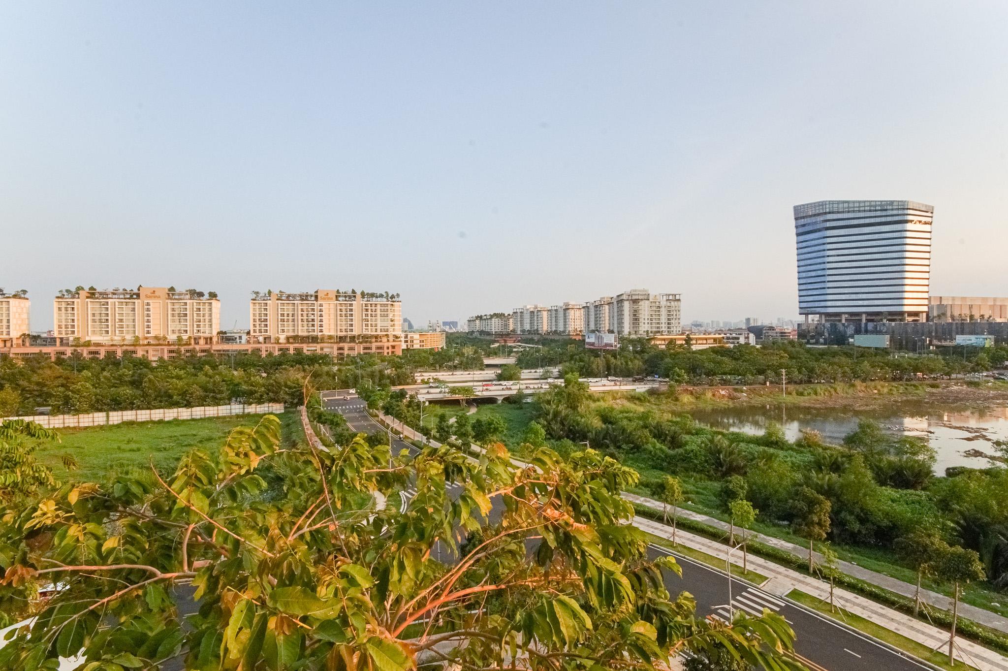 Cho Thuê Căn hộ 2 PN Sala Sadora - Có Bồn Tắm -3