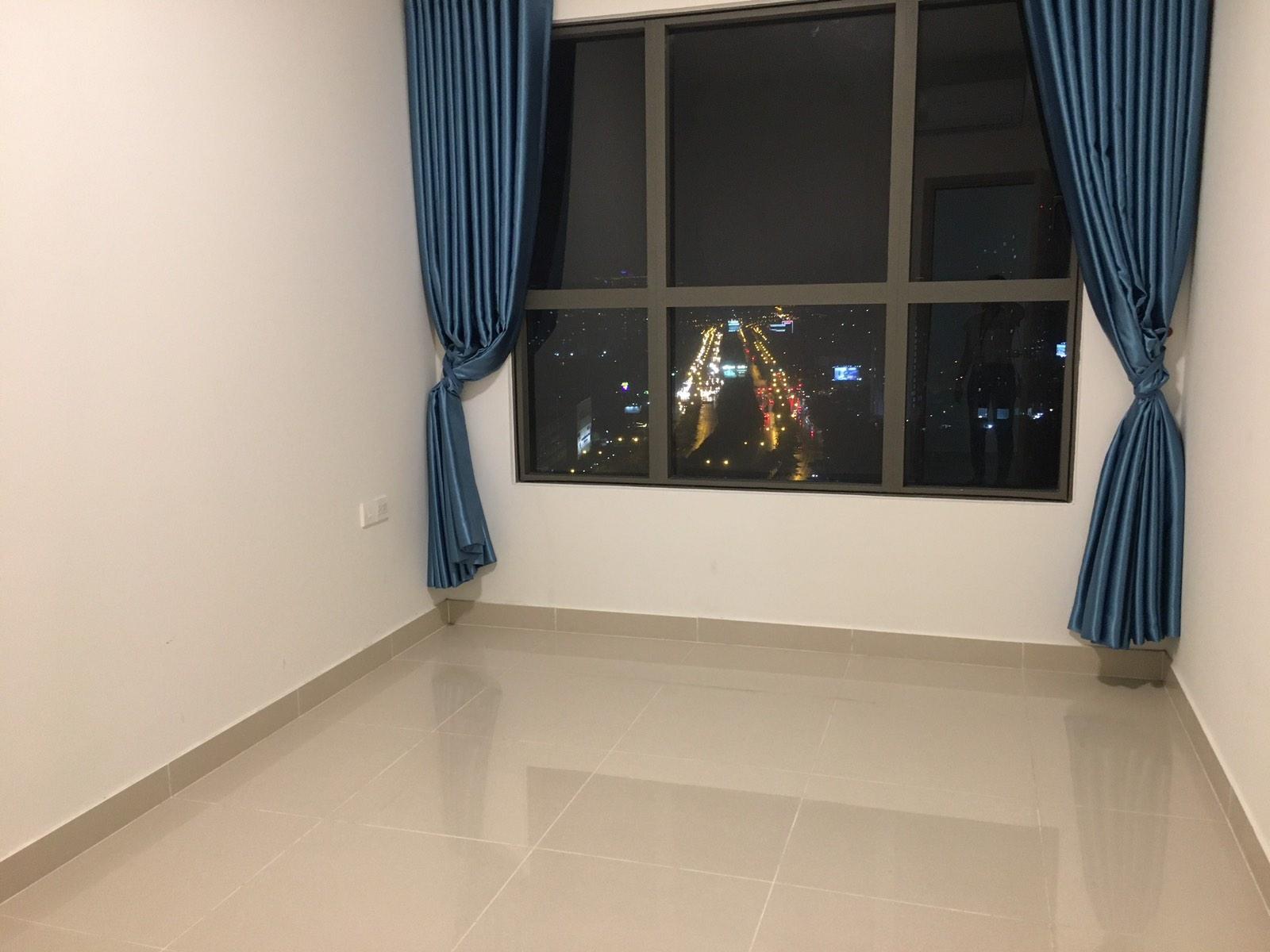 Cho Thuê Căn hộ 1 PN Sun Avenue - Nội Thất Cơ Bản & Tràn Ngập Ánh Sáng -1