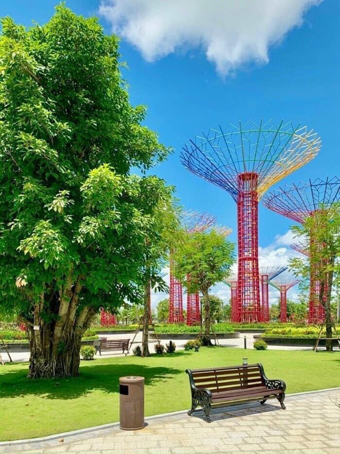 Cho Thuê Căn hộ 3 PN Vinhomes Grand Park - Giá Tốt Từ Chủ Nhà-30