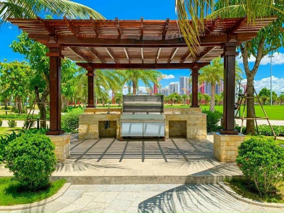 Cho Thuê Căn hộ 3 PN Vinhomes Grand Park - Giá Tốt Từ Chủ Nhà-27