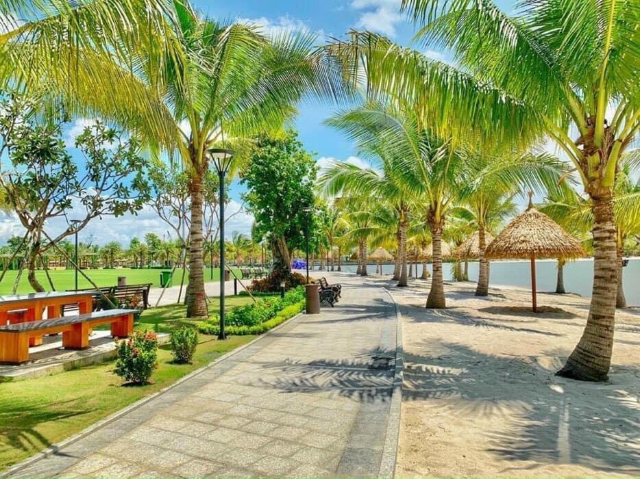 Cho Thuê Căn hộ 3 PN Vinhomes Grand Park - Giá Tốt Từ Chủ Nhà-31