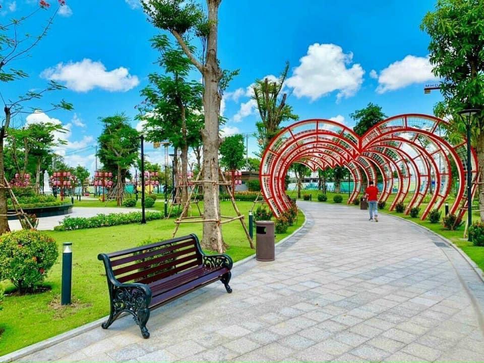 Cho Thuê Căn hộ 3 PN Vinhomes Grand Park - Giá Tốt Từ Chủ Nhà-28