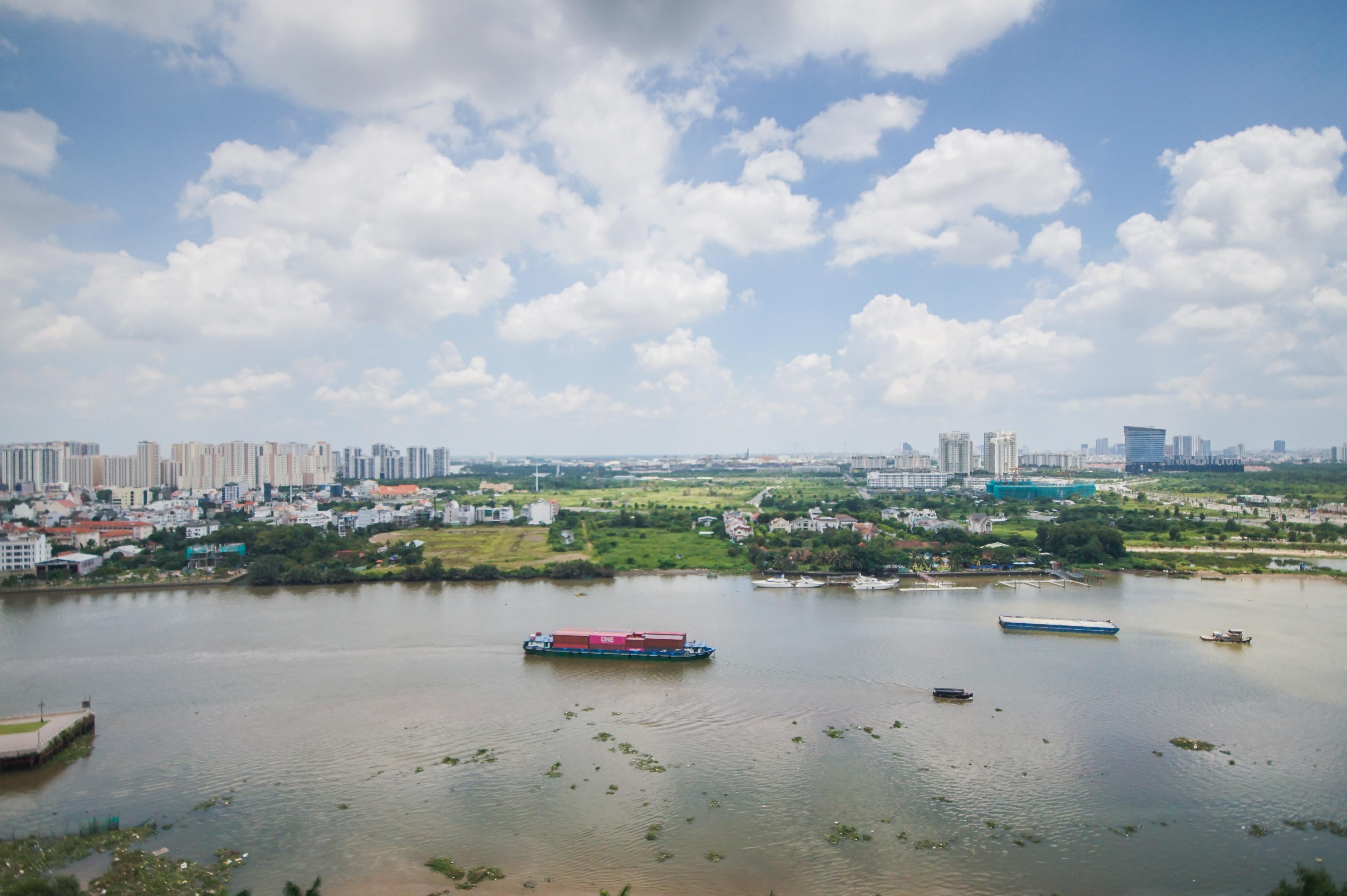 Cho Thuê Căn hộ 3 PN Saigon Pearl - Đầy Đủ Nội Thất & Rộng Rãi -34