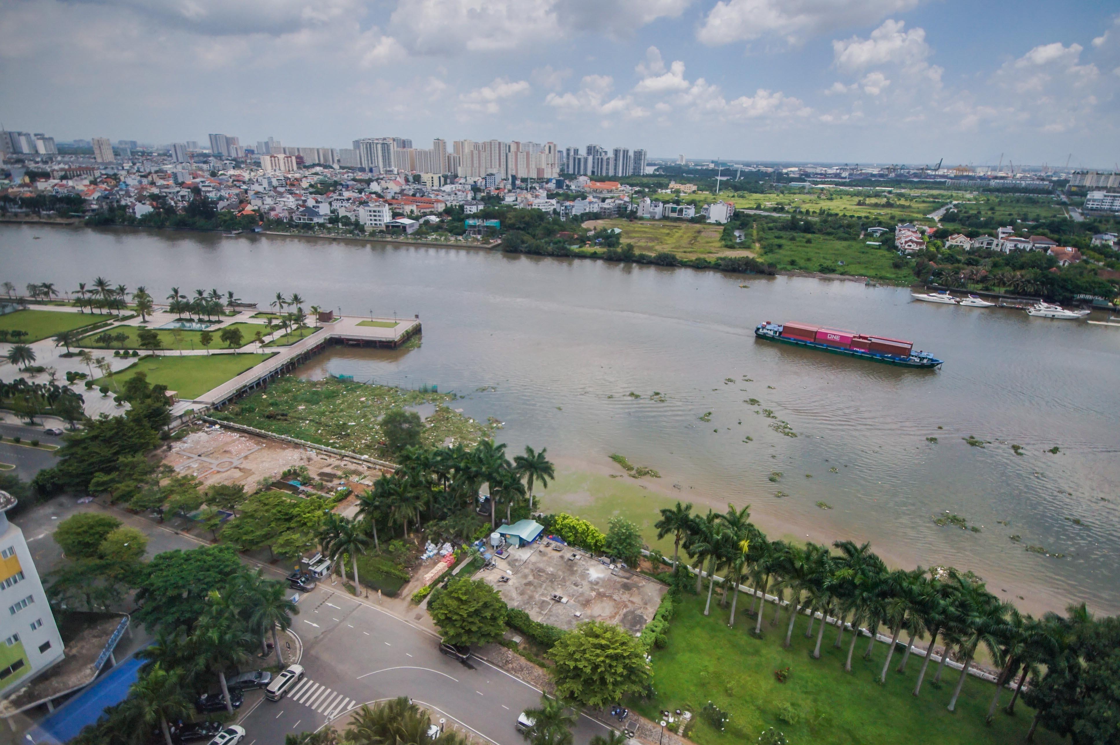 Cho Thuê Căn hộ 3 PN Saigon Pearl - Đầy Đủ Nội Thất & Rộng Rãi -37
