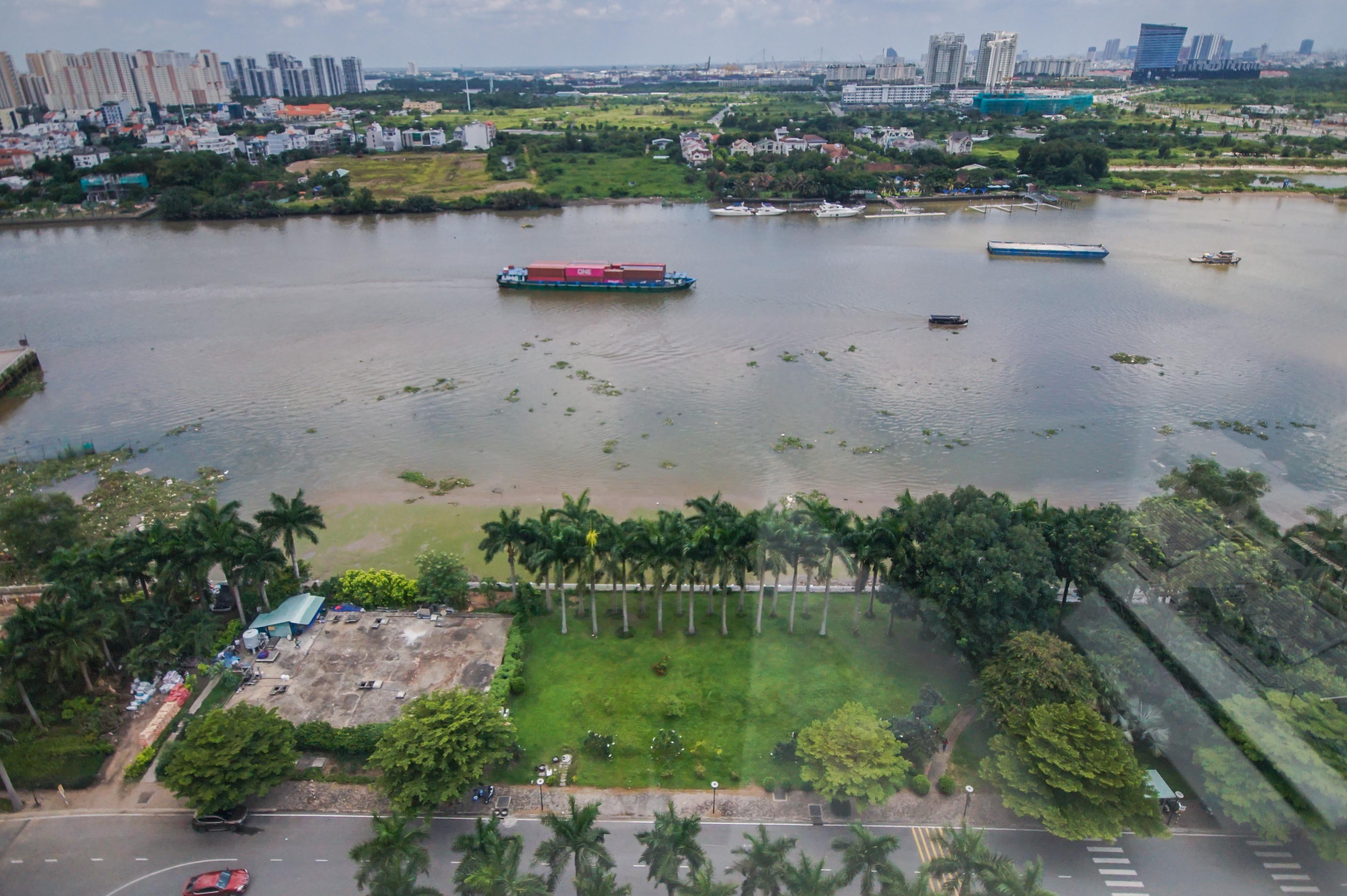 Cho Thuê Căn hộ 3 PN Saigon Pearl - Đầy Đủ Nội Thất & Rộng Rãi -35