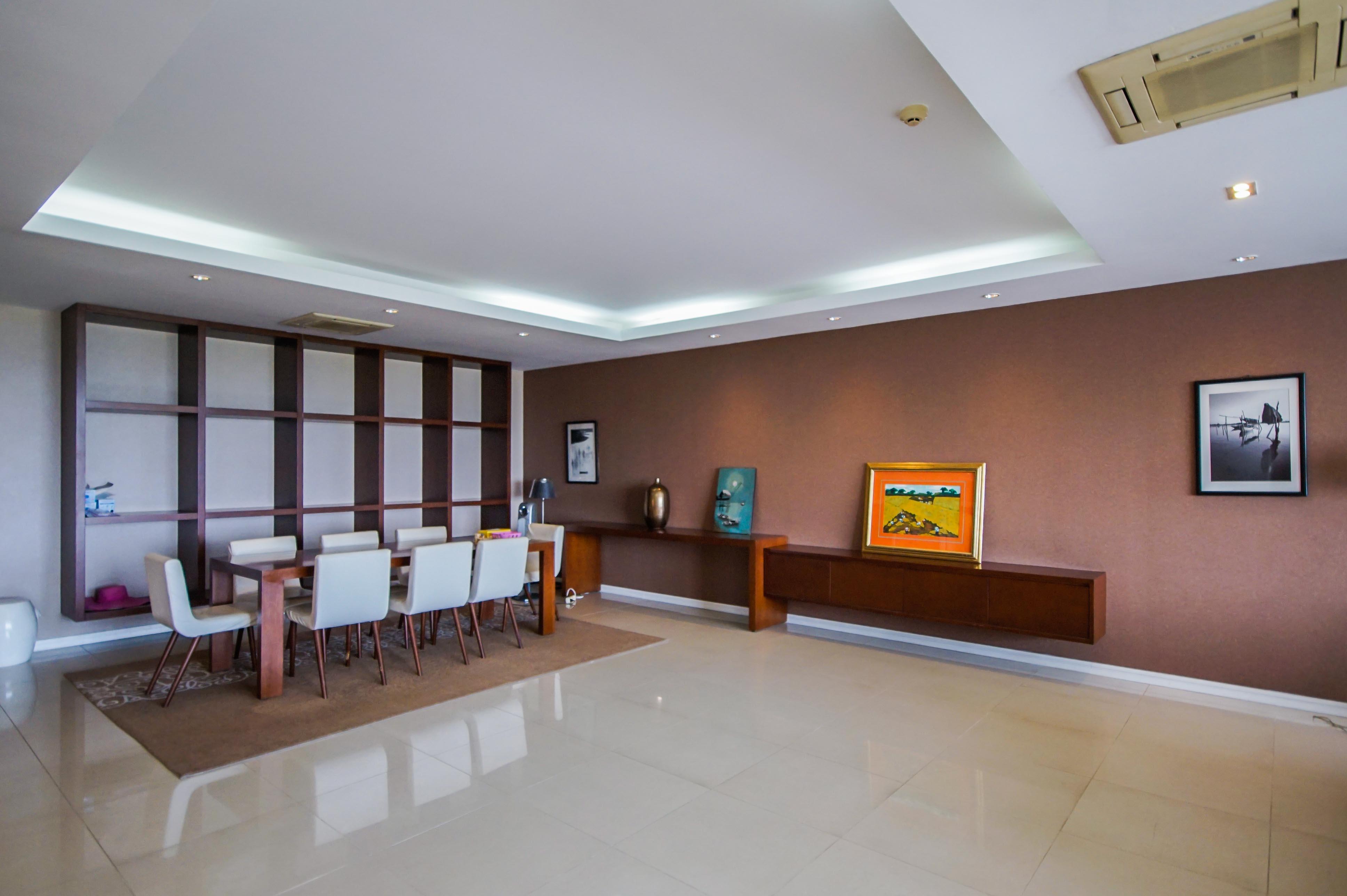 Cho Thuê Căn hộ 3 PN Saigon Pearl - Đầy Đủ Nội Thất & Rộng Rãi -2