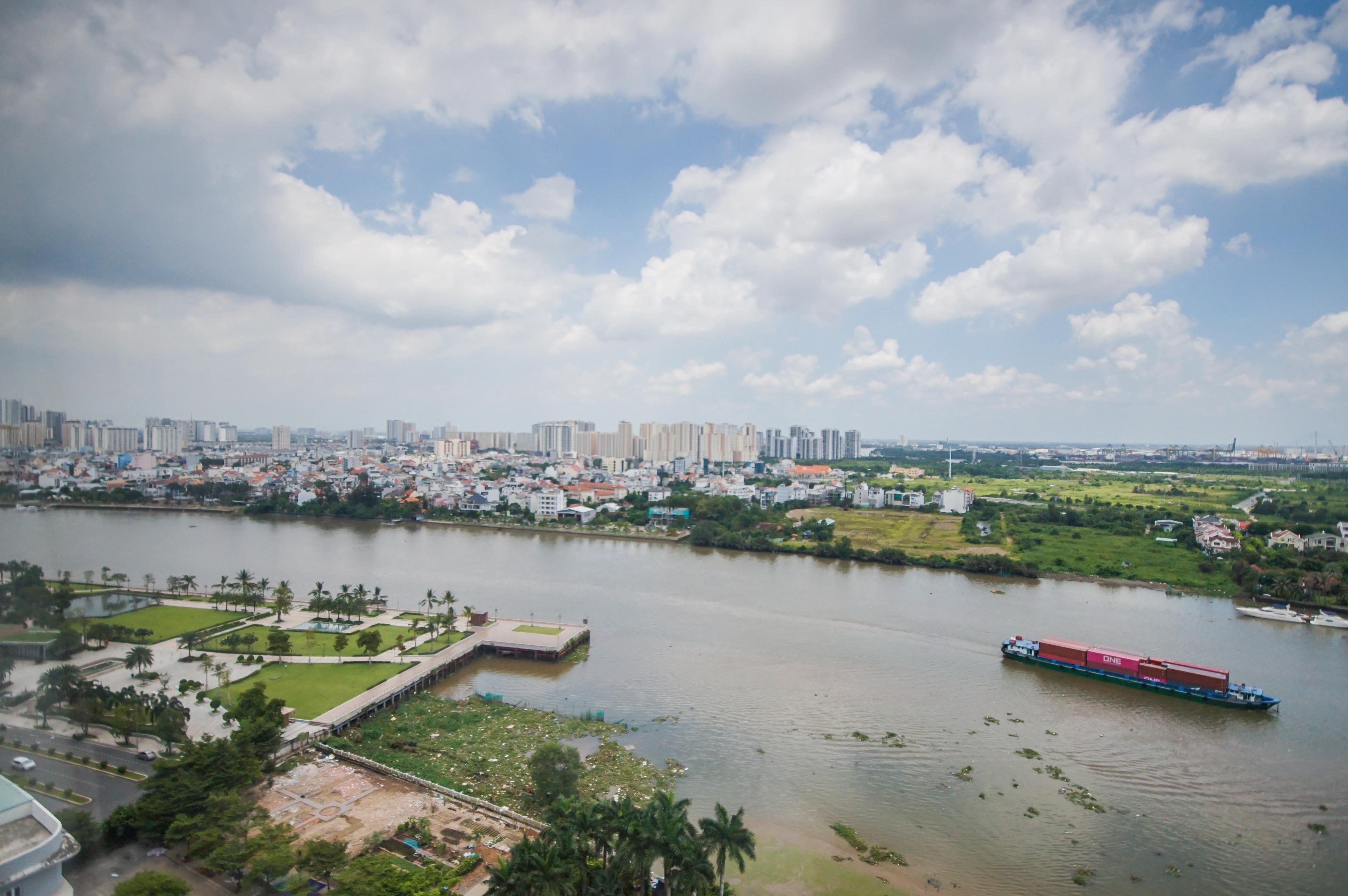 Cho Thuê Căn hộ 3 PN Saigon Pearl - Đầy Đủ Nội Thất & Rộng Rãi -41