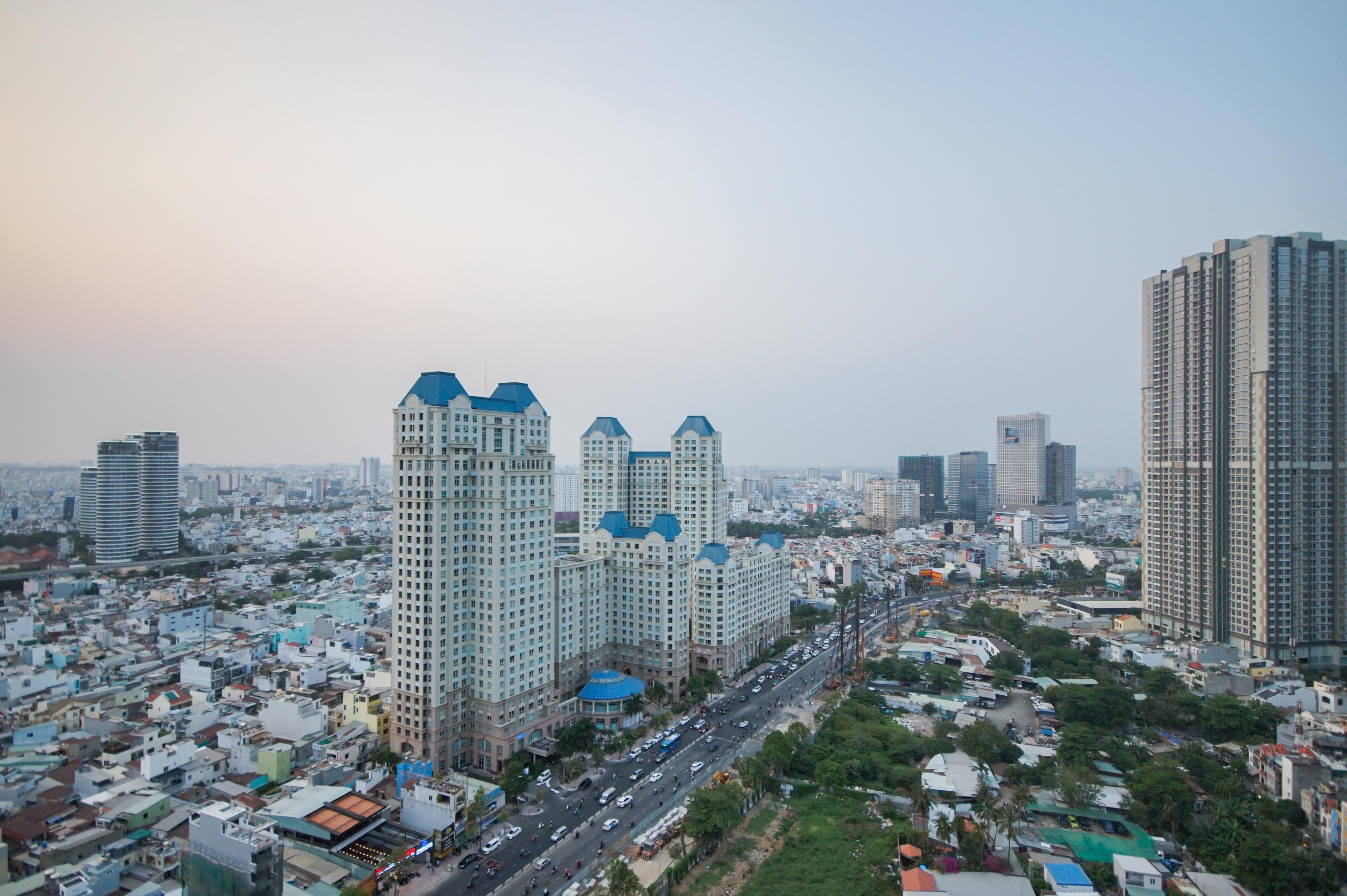 Cho Thuê Căn hộ 2 PN Saigon Pearl - Đầy Đủ Nội Thất & Thanh Lịch -21