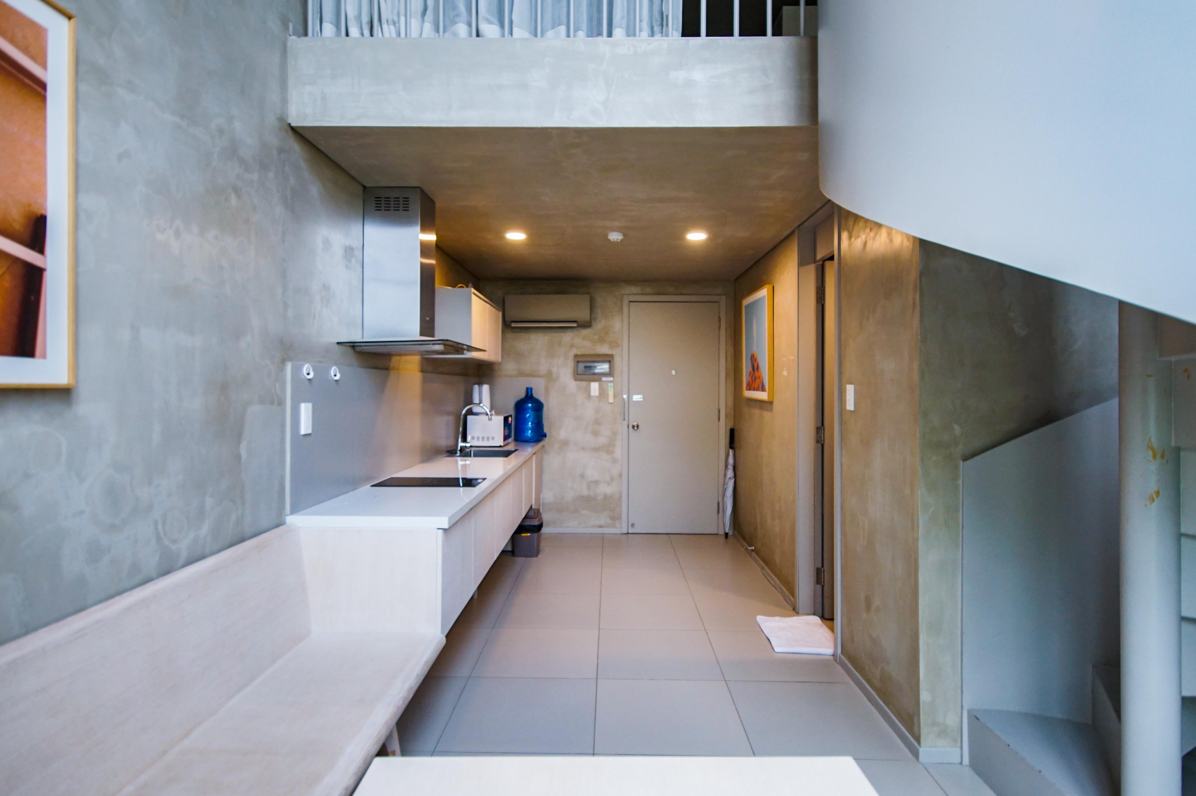 Cho Thuê Căn Hộ Dịch Vụ Duplex 1 PN - Đầy Đủ Nội Thất & Ấm Cúng -3