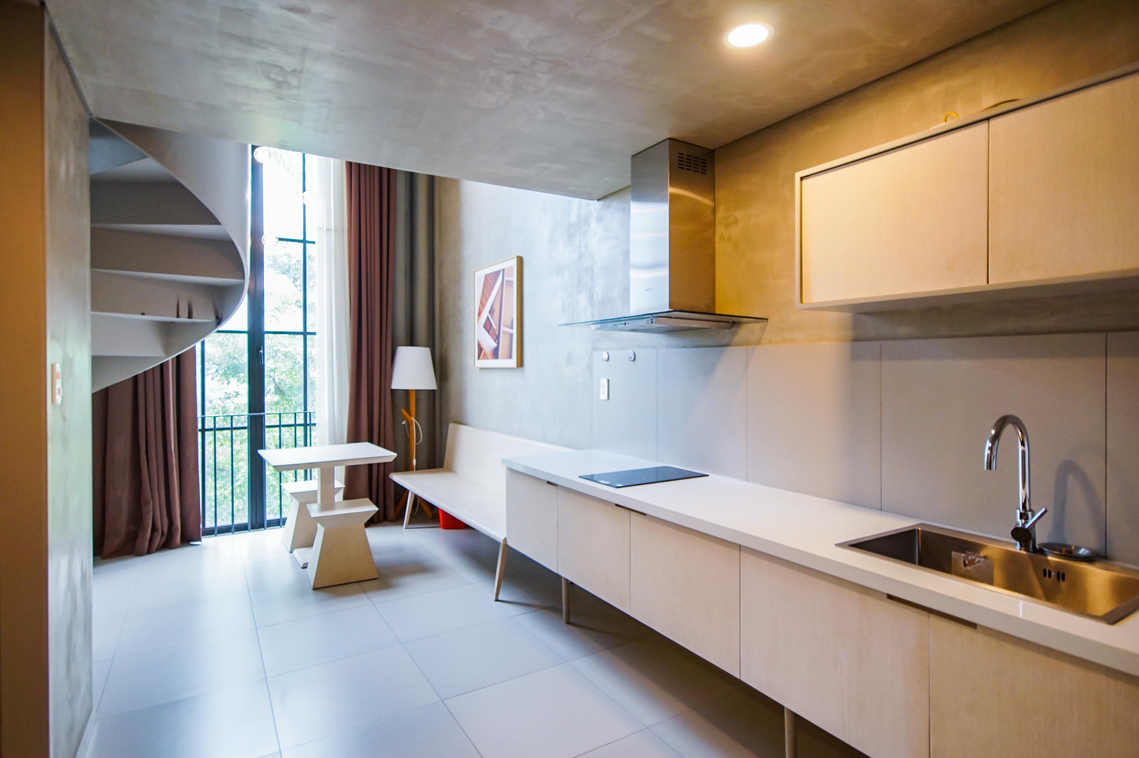 Cho Thuê Căn Hộ Dịch Vụ Duplex 1 PN - Đầy Đủ Nội Thất & Ấm Cúng -17