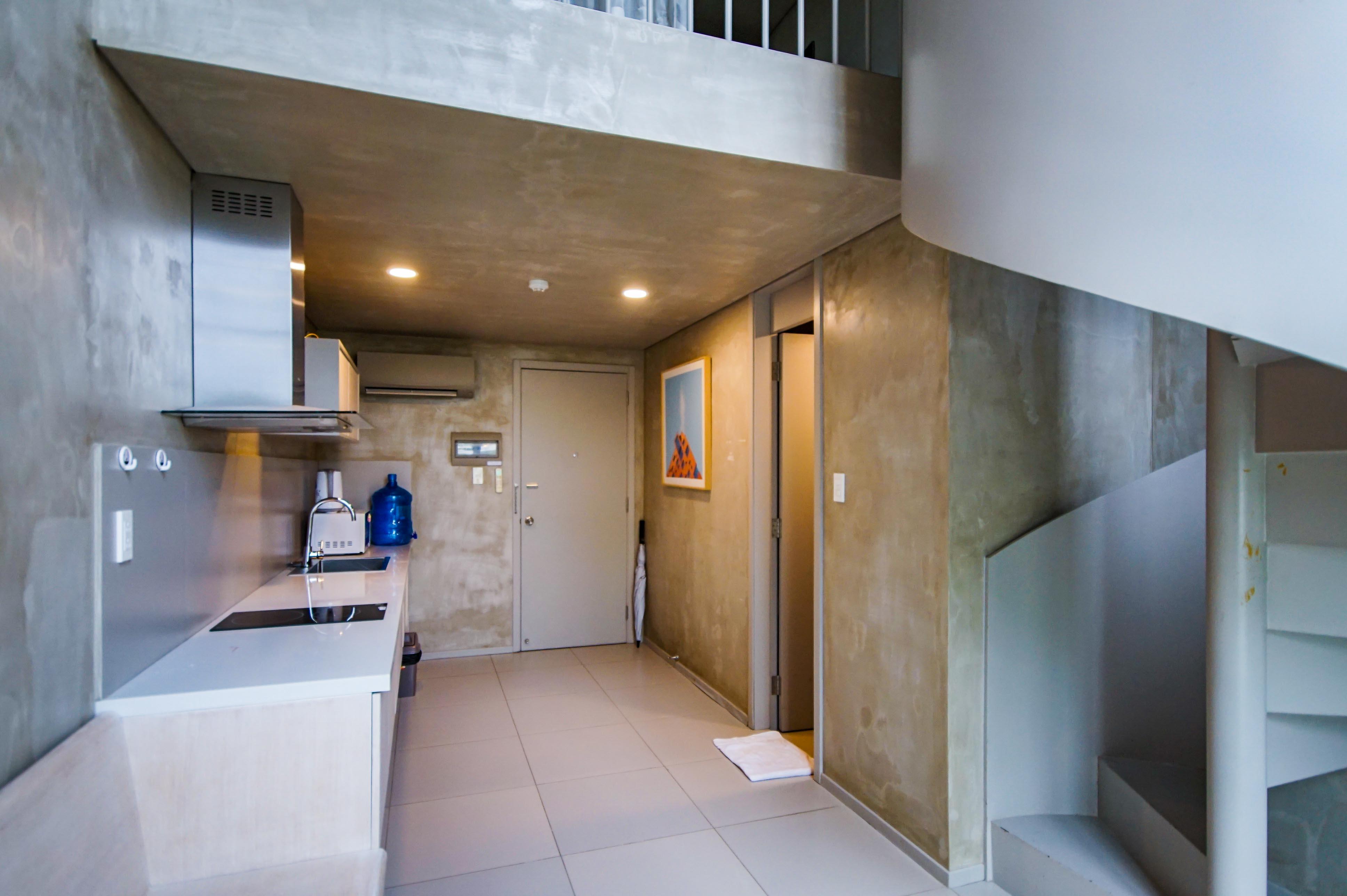 Cho Thuê Căn Hộ Dịch Vụ Duplex 1 PN - Đầy Đủ Nội Thất & Ấm Cúng -5