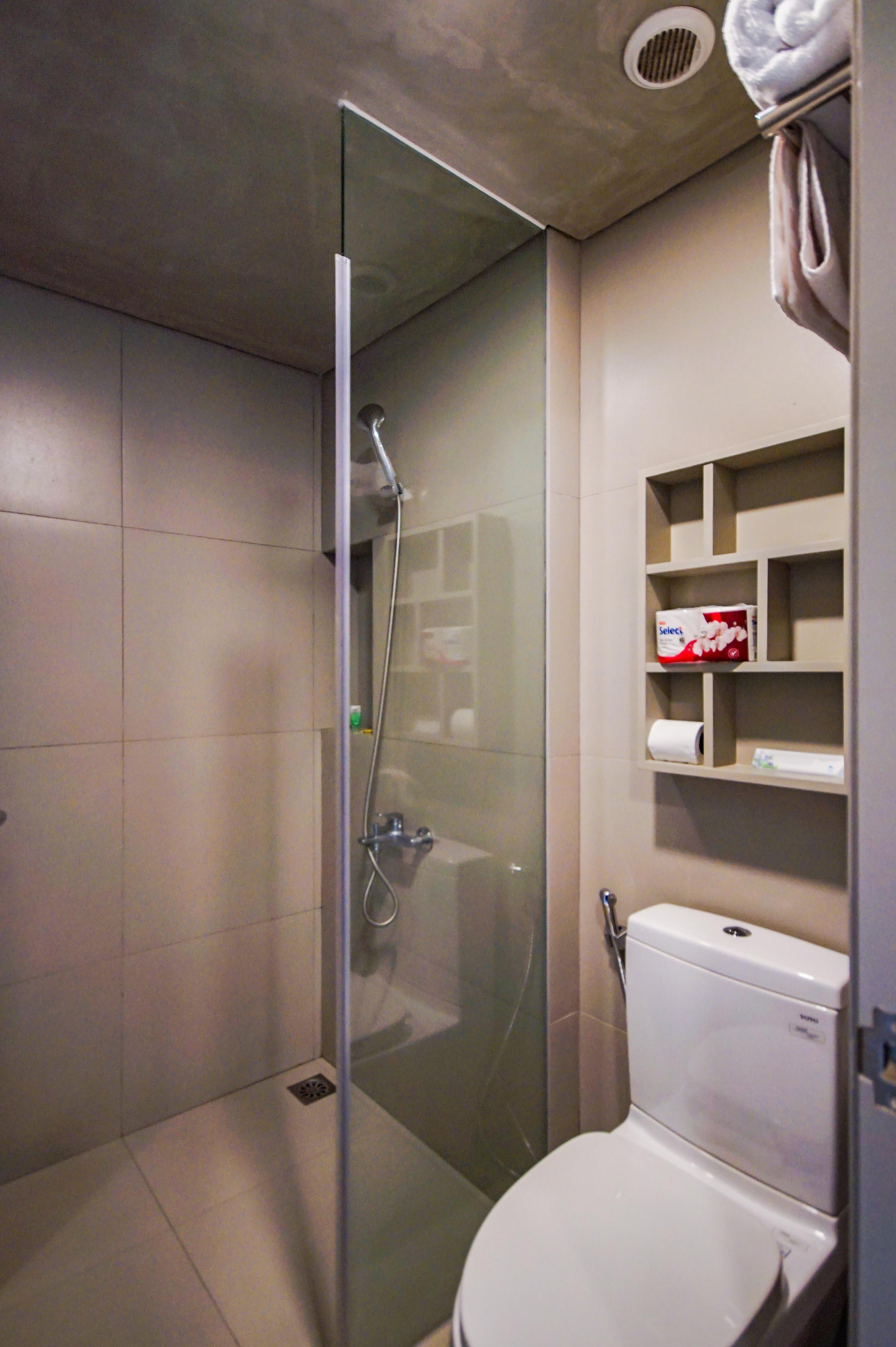 Cho Thuê Căn Hộ Dịch Vụ Duplex 1 PN - Đầy Đủ Nội Thất & Ấm Cúng -6