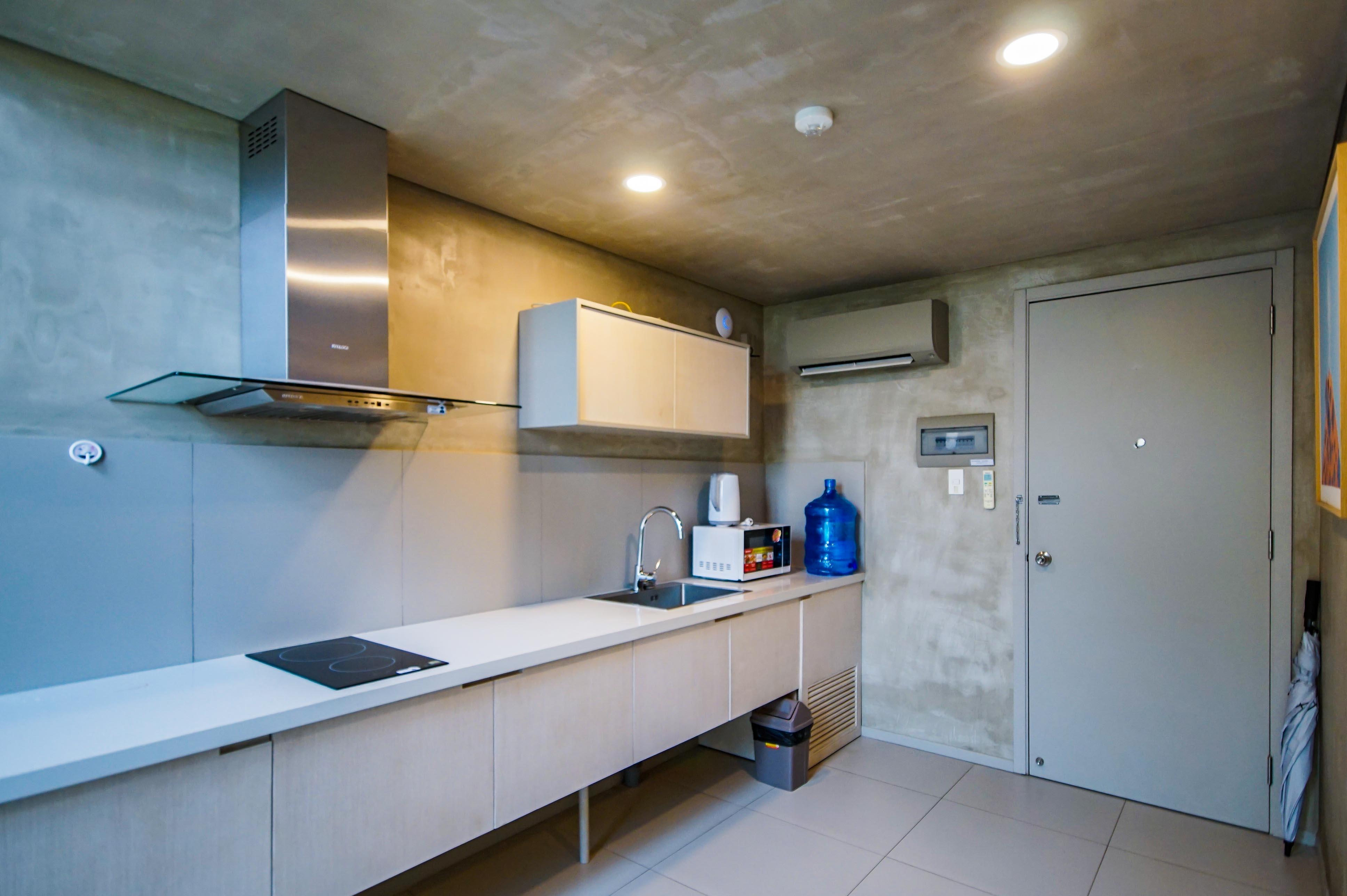 Cho Thuê Căn Hộ Dịch Vụ Duplex 1 PN - Đầy Đủ Nội Thất & Ấm Cúng -16