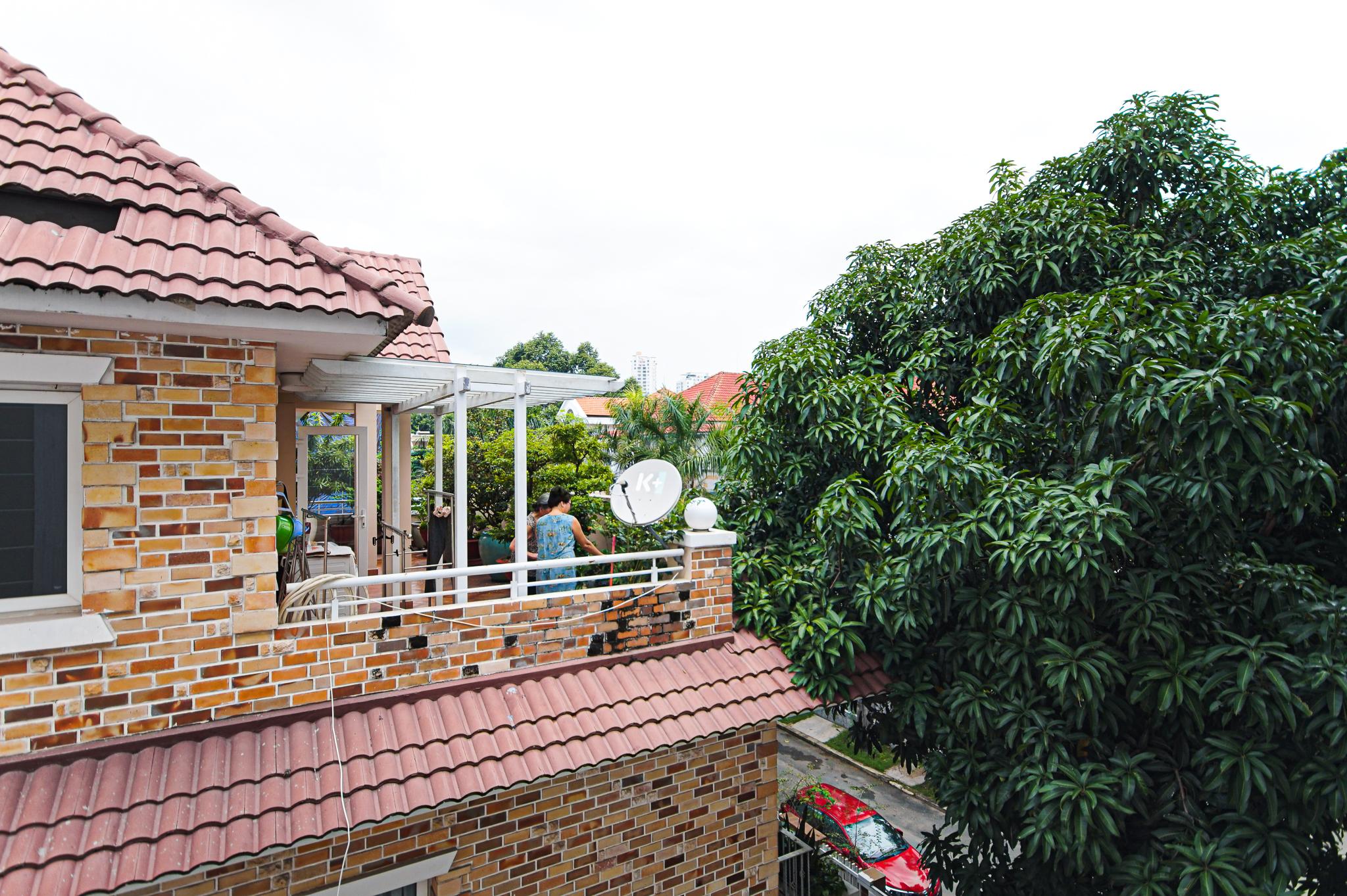 Cho Thuê Duplex 1 PN Nam Thong Serviced Apartment - Đầy Đủ Nội Thất & Ấm Cúng-8