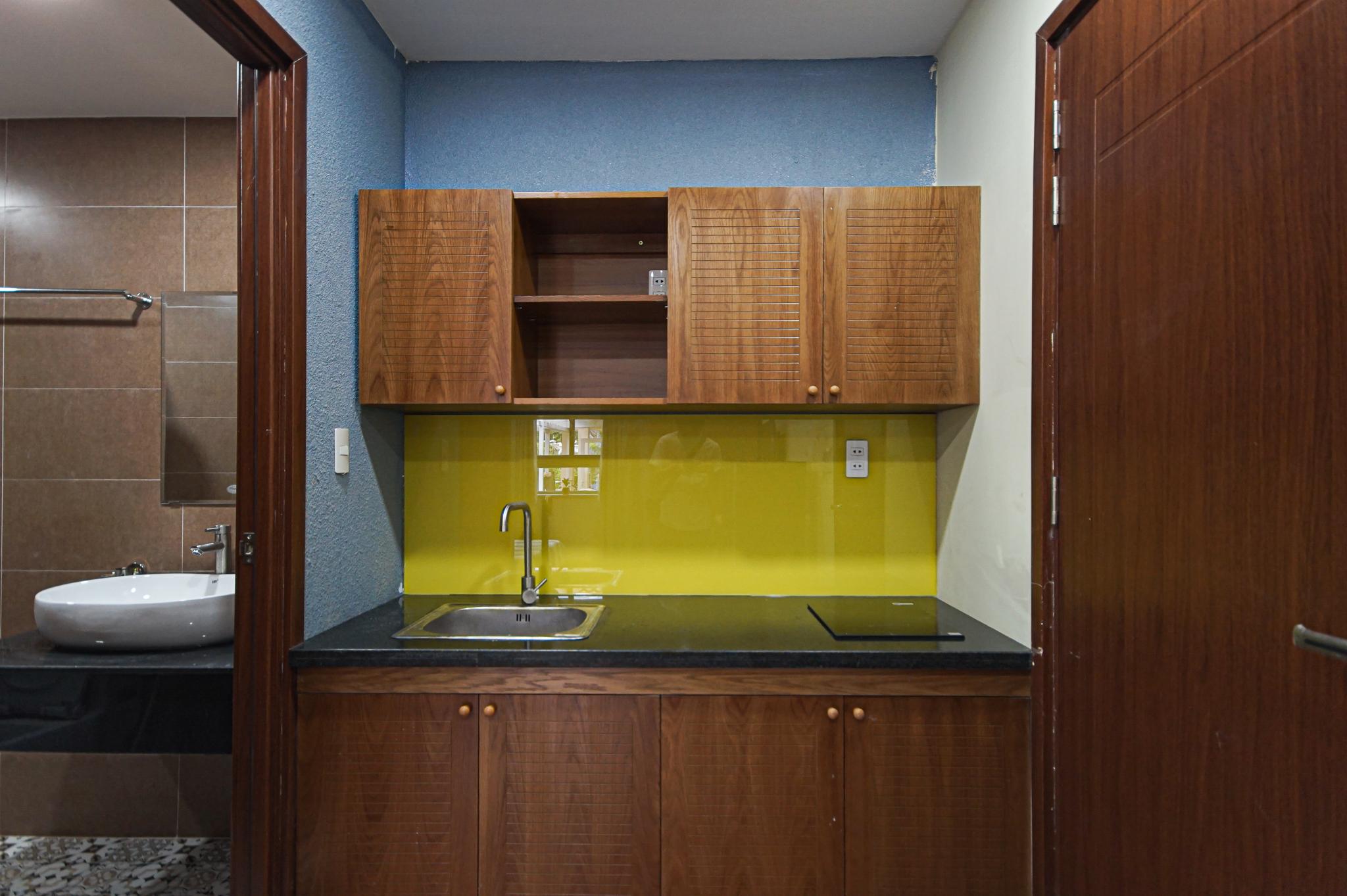Cho Thuê Duplex 1 PN Nam Thong Serviced Apartment - Đầy Đủ Nội Thất & Ấm Cúng-5
