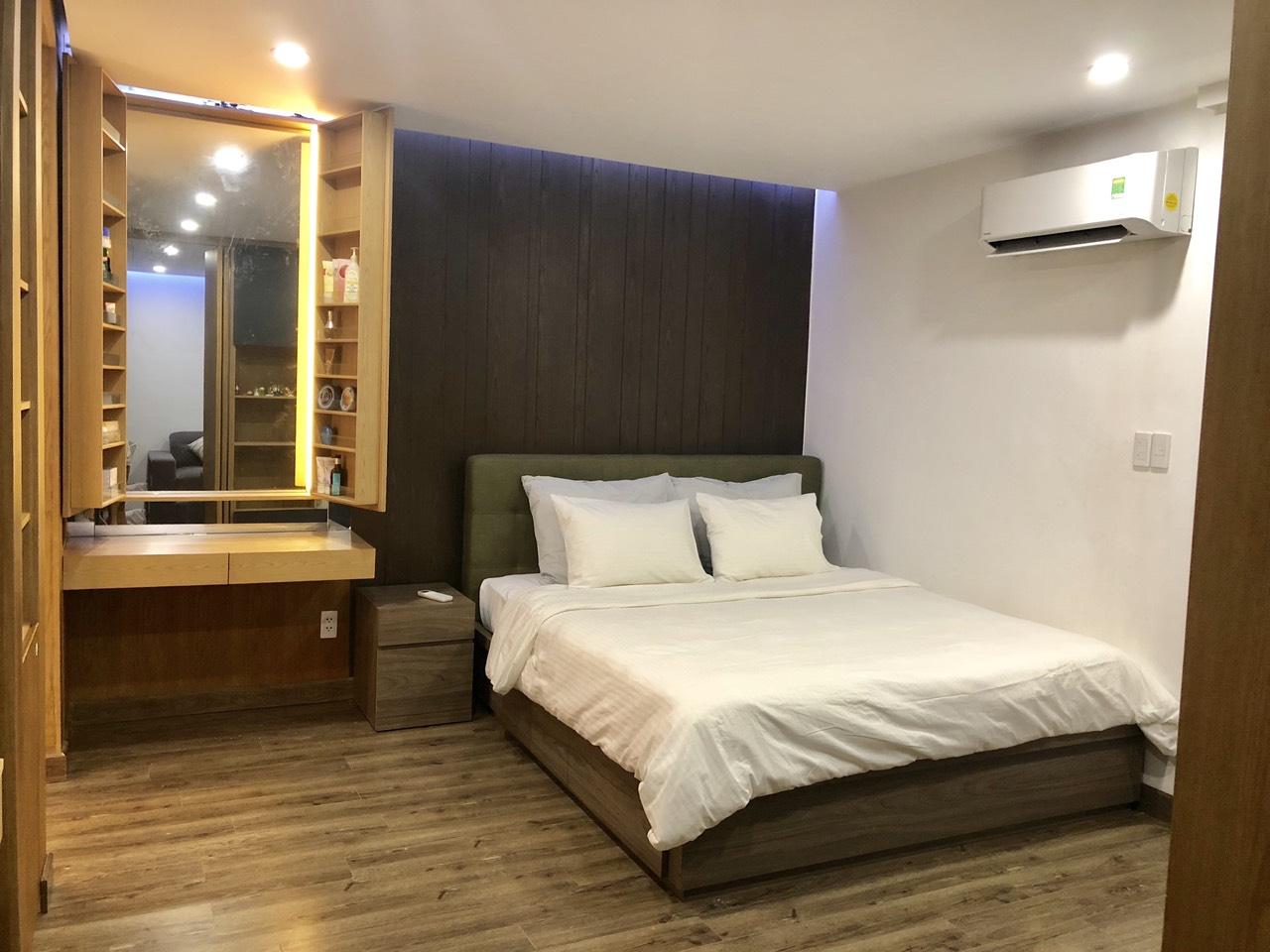 Cho Thuê 1 PN Nguyen Thi Minh Khai D1 Serviced Apartment - Đầy Đủ Nội Thất & Ấm Cúng -1