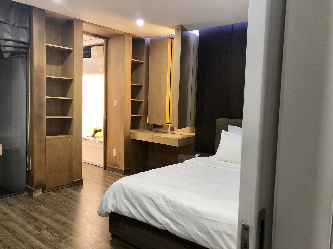 Cho Thuê 1 PN Nguyen Thi Minh Khai D1 Serviced Apartment - Đầy Đủ Nội Thất & Ấm Cúng -8