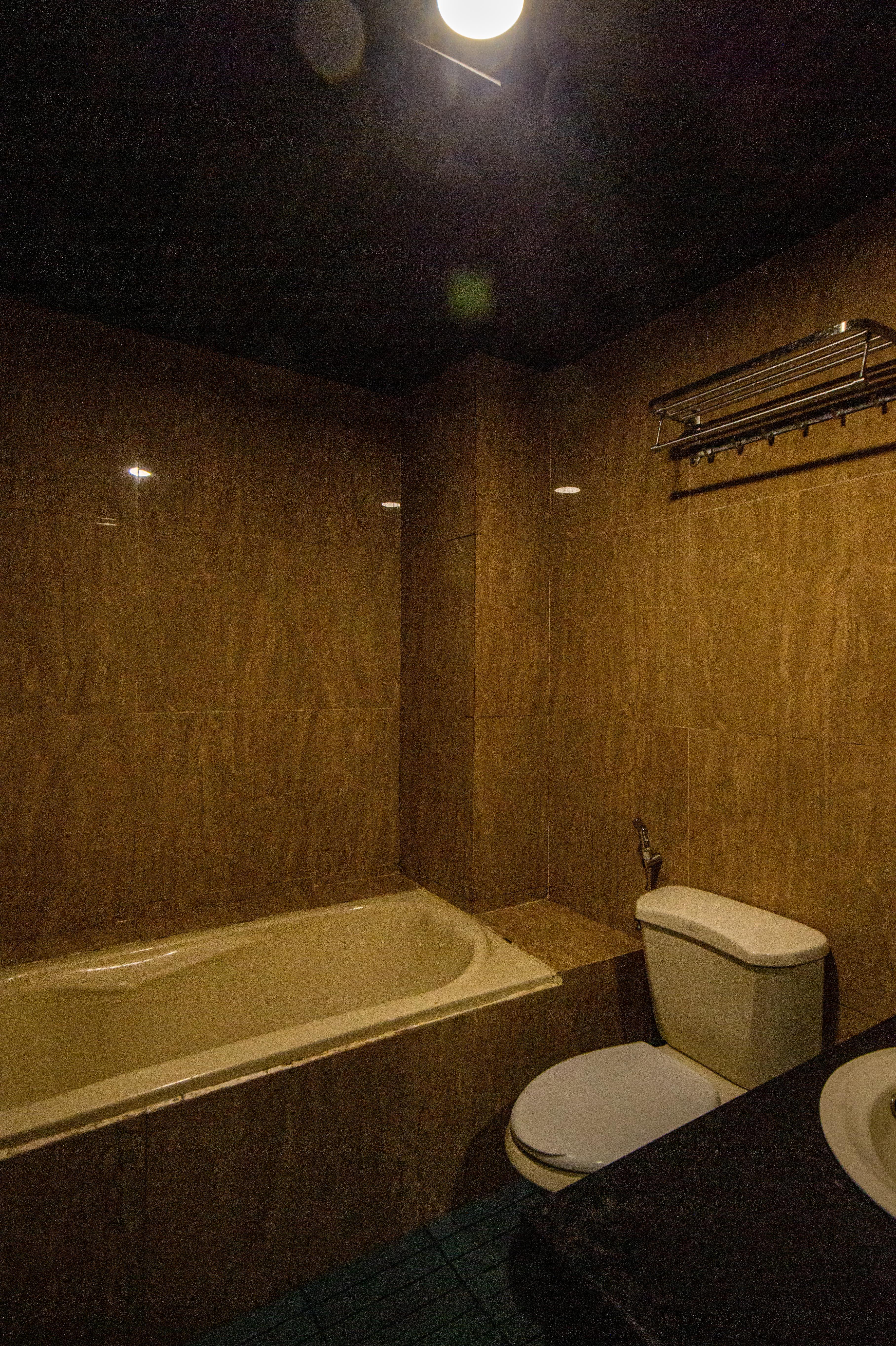 Cho Thuê 1 PN Cong Quynh D1 Serviced Apartment - Đầy Đủ Nội Thất & Thú Vị -3