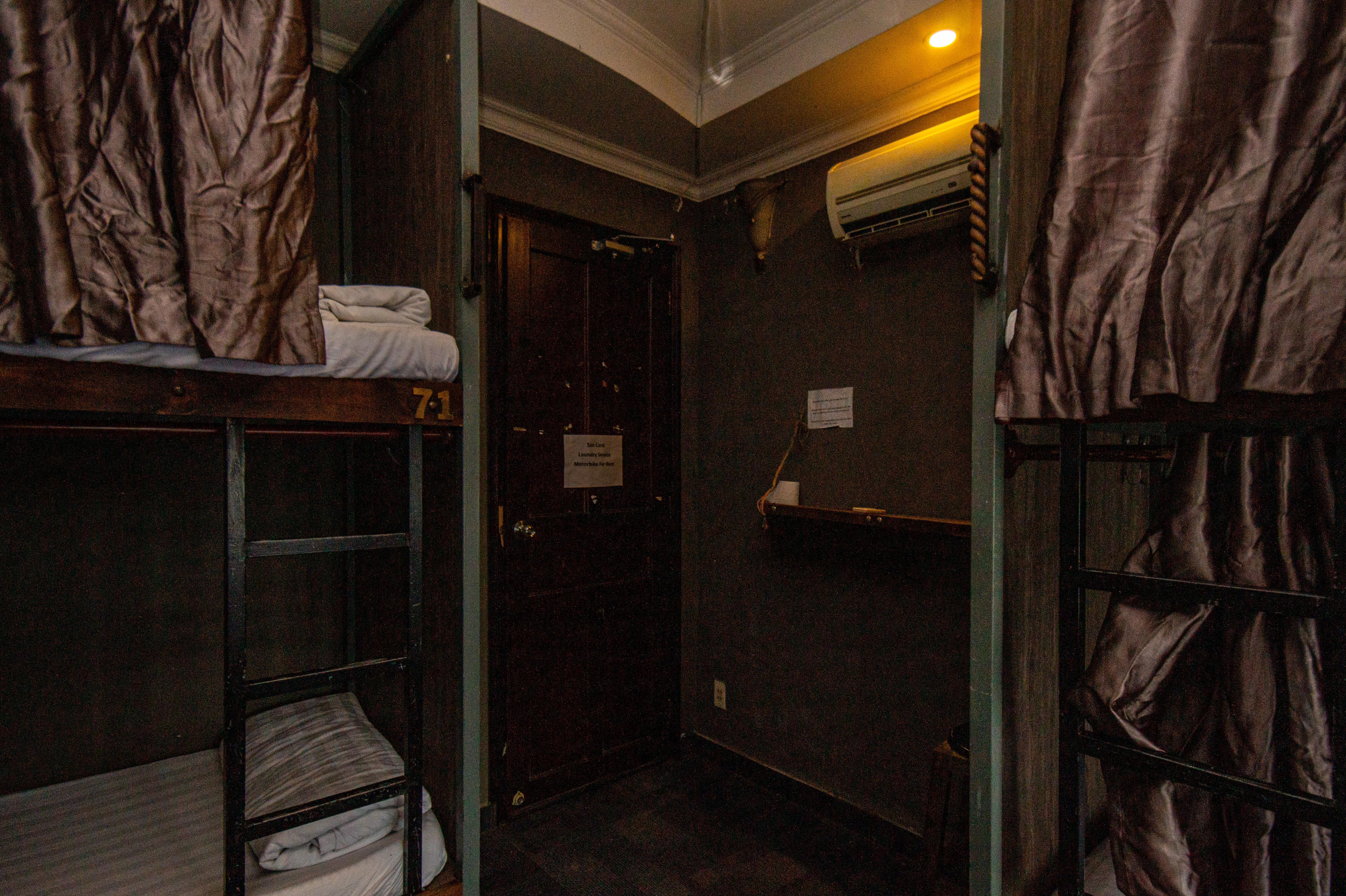 Cho Thuê 1 PN Cong Quynh D1 Serviced Apartment - Đầy Đủ Nội Thất & Thú Vị -1