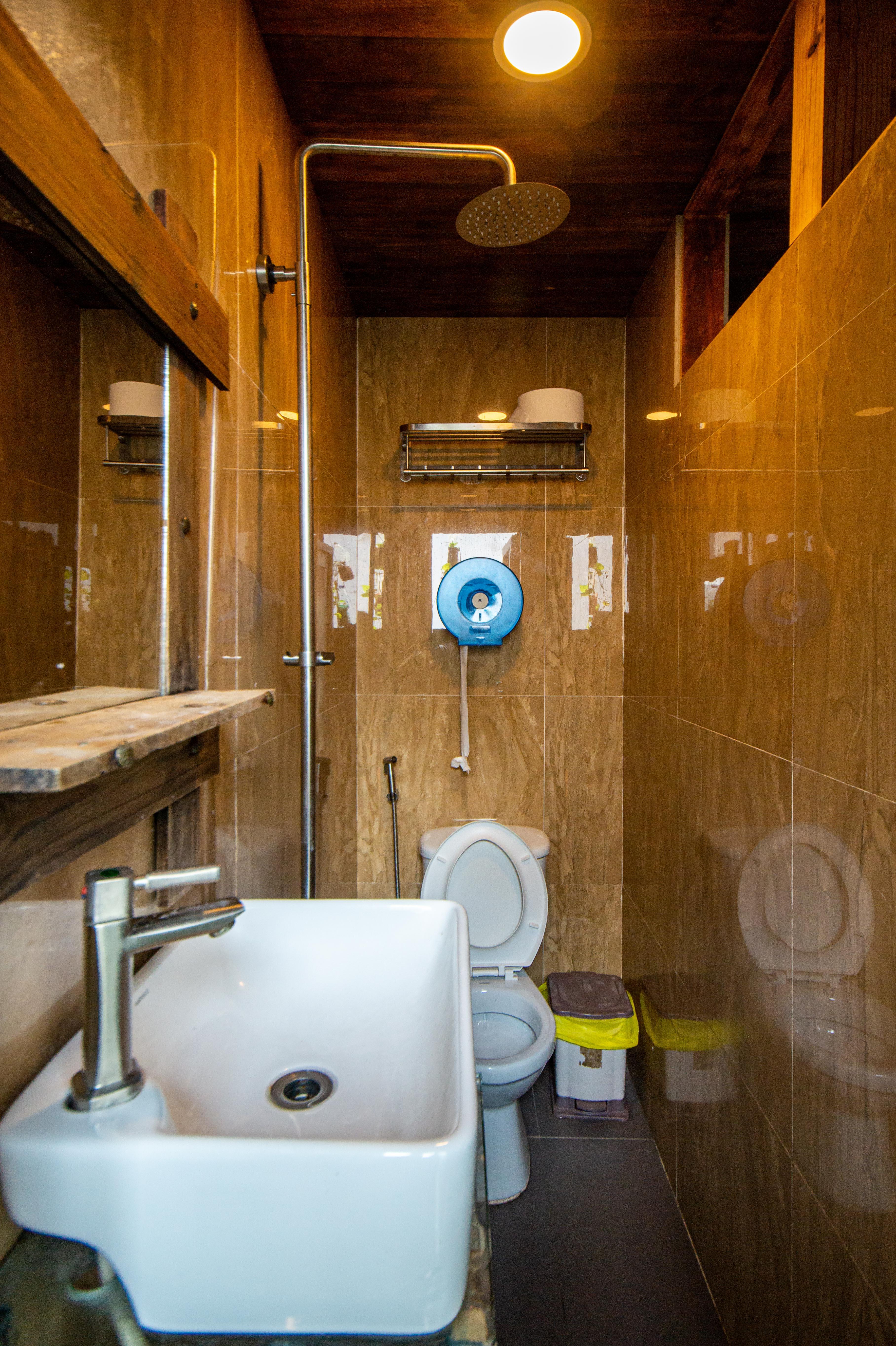Cho Thuê 1 PN Cong Quynh D1 Serviced Apartment - Đầy Đủ Nội Thất & Trang Nhã -2