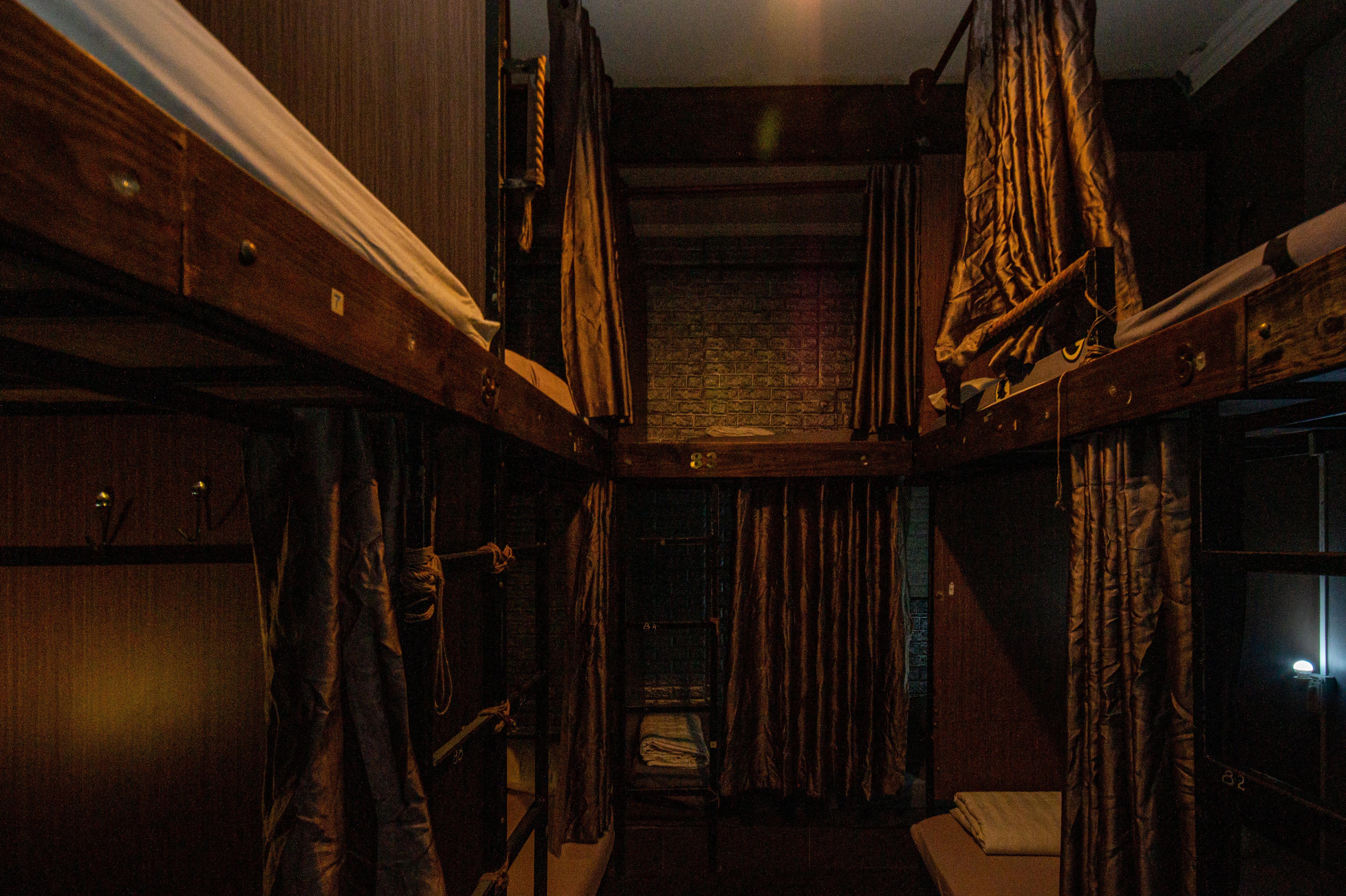 Cho Thuê 1 PN Cong Quynh D1 Serviced Apartment - Đầy Đủ Nội Thất & Trang Nhã -1