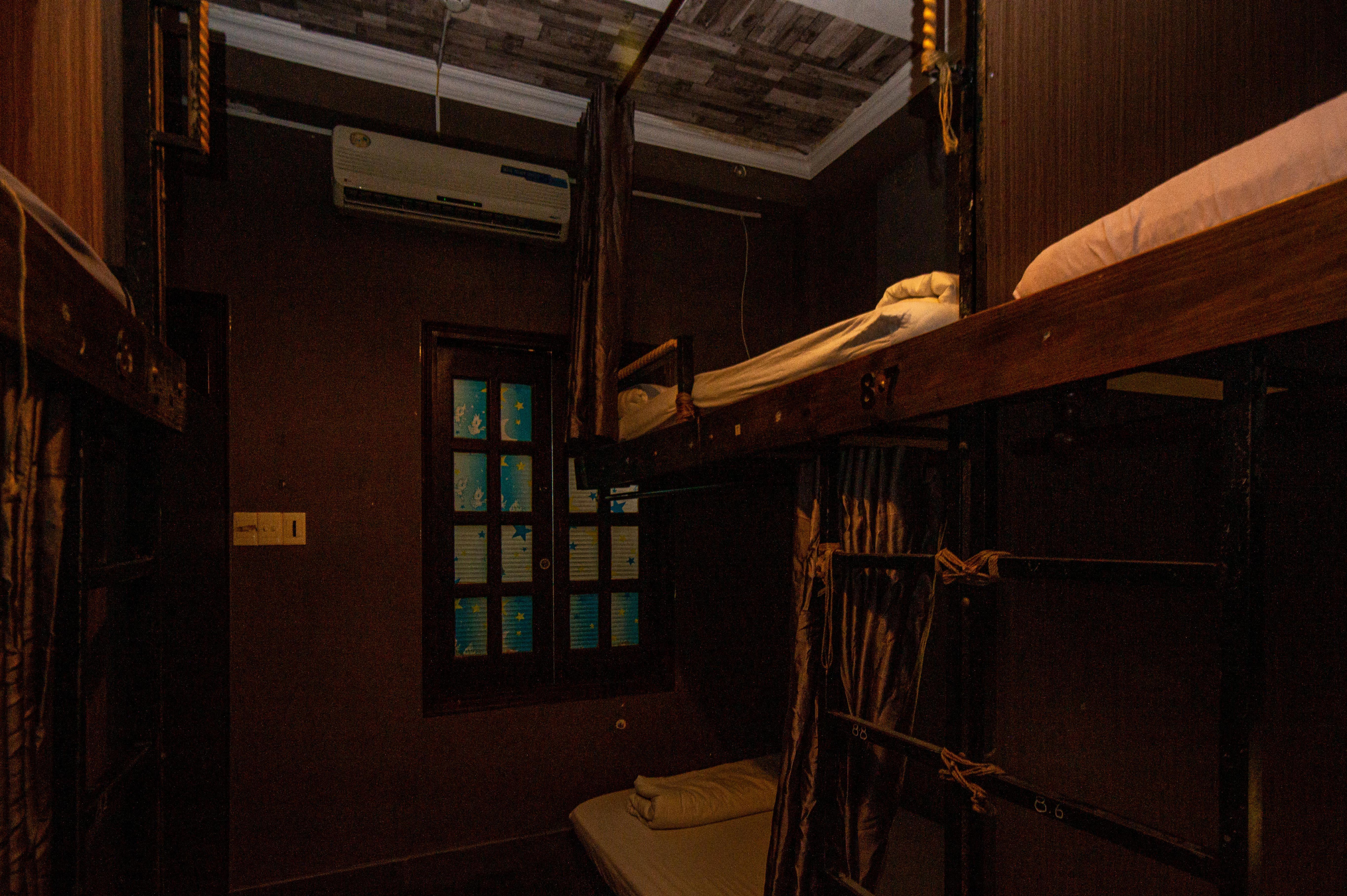 Cho Thuê 1 PN Cong Quynh D1 Serviced Apartment - Đầy Đủ Nội Thất & Trang Nhã -4