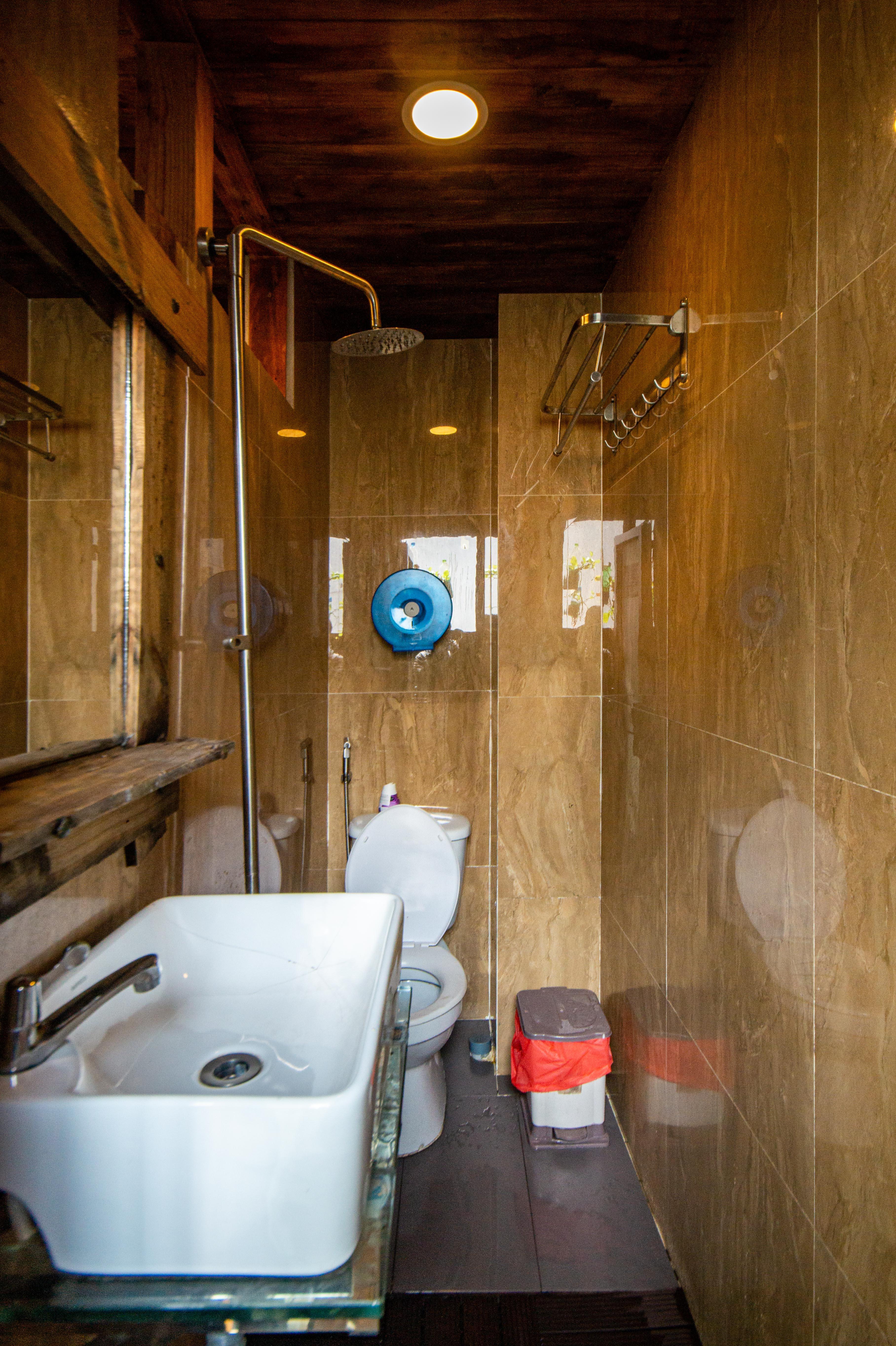 Cho Thuê 1 PN Cong Quynh D1 Serviced Apartment - Đầy Đủ Nội Thất & Trang Nhã -3