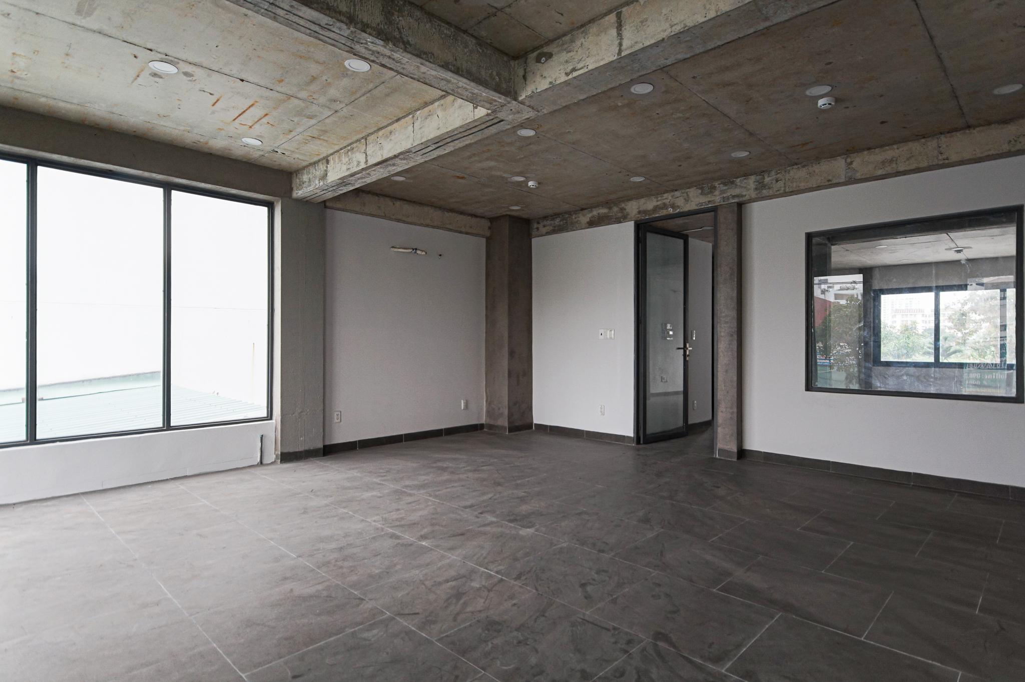 Cho Thuê Văn Phòng Le Van Luong Office Building - Đầy Đủ Nội Thất & Tươi Sáng-5