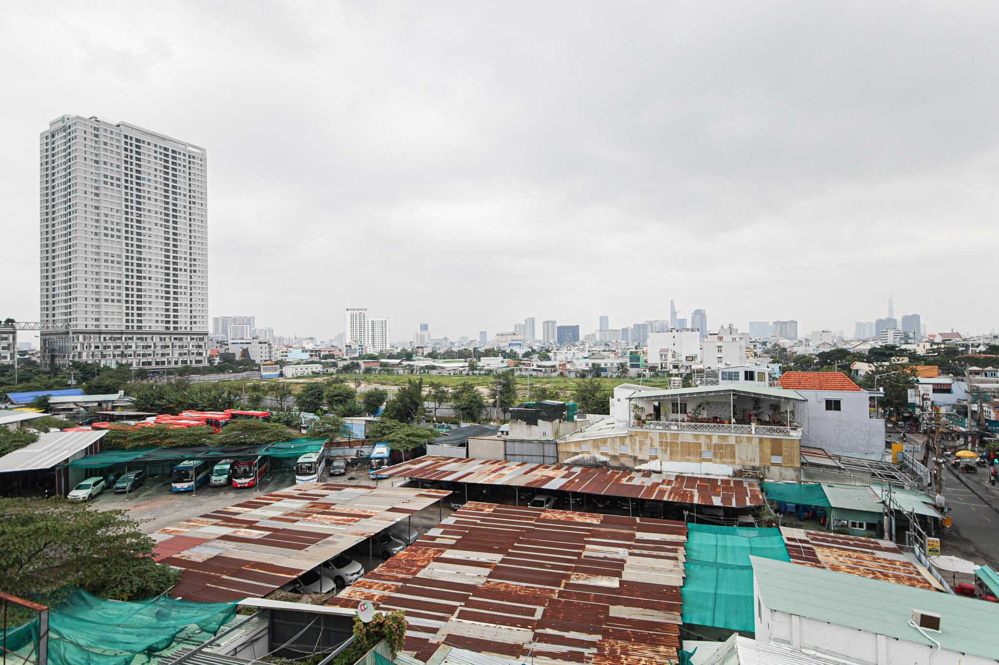 Cho Thuê Văn Phòng Le Van Luong Office Building - Đầy Đủ Nội Thất & Tươi Sáng-7