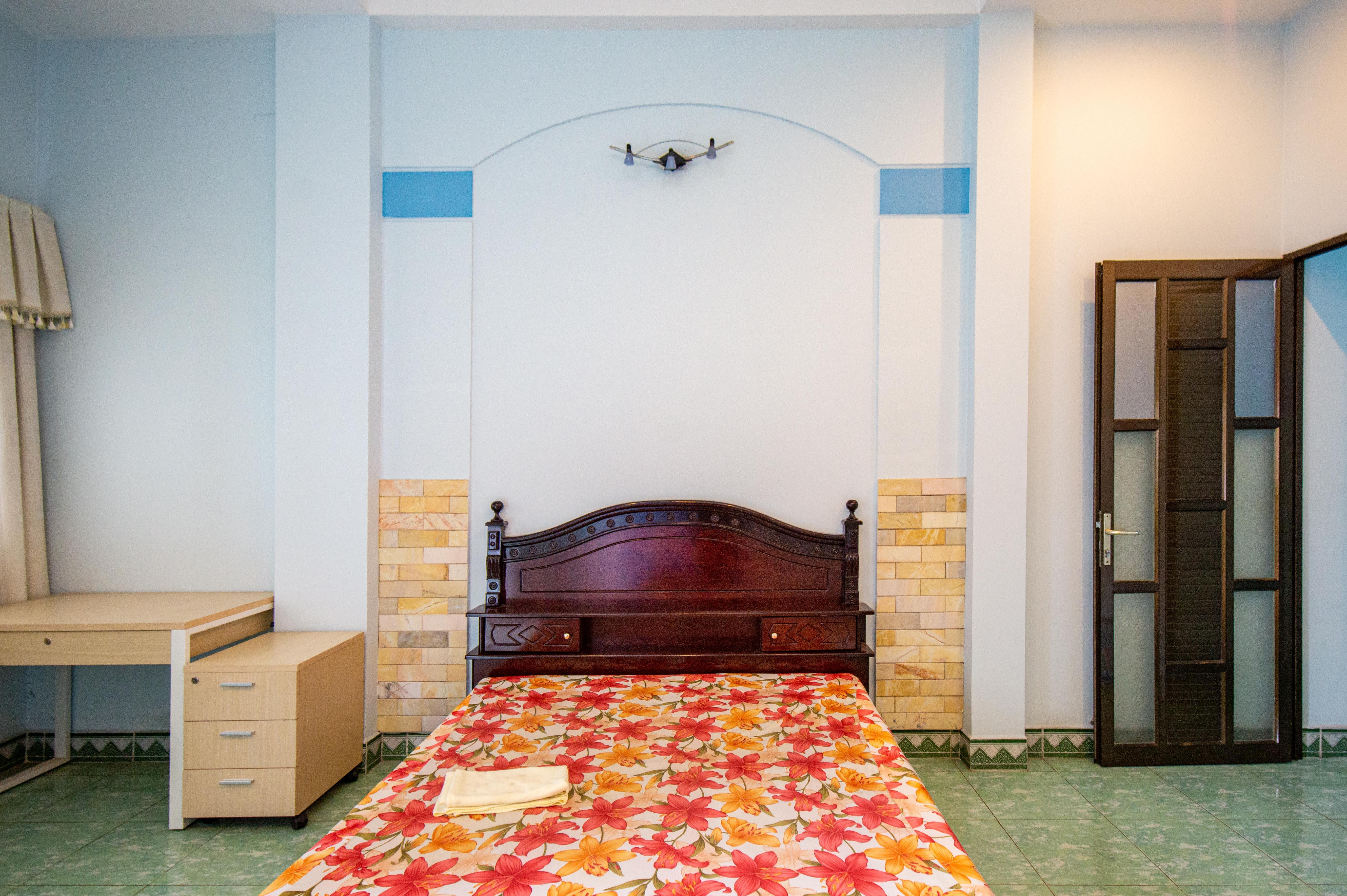 Cho Thuê Căn hộ 1 PN Nguyen Dinh Chieu D3 Apartment - Có Bồn Tắm -4
