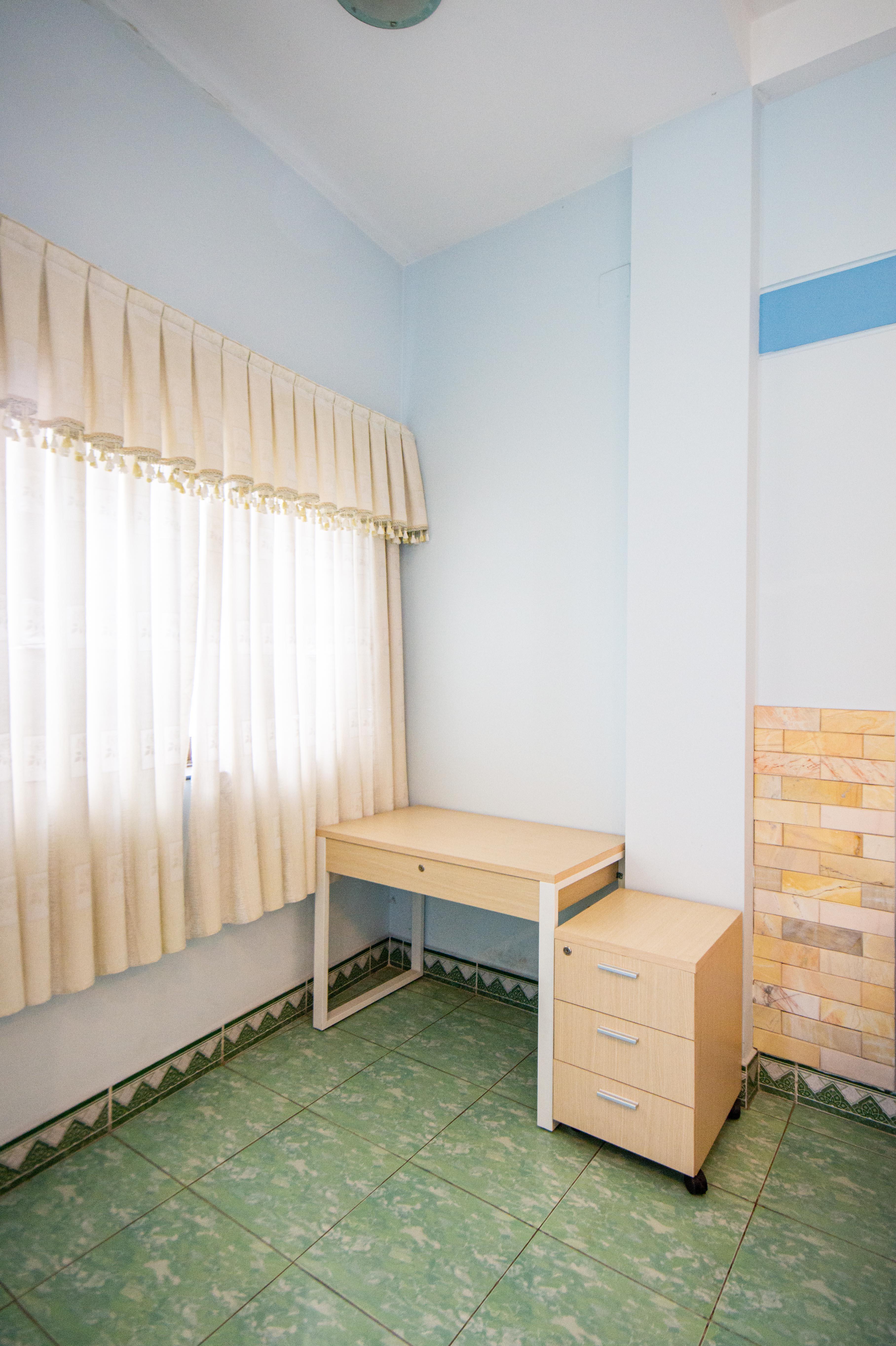 Cho Thuê Căn hộ 1 PN Nguyen Dinh Chieu D3 Apartment - Có Bồn Tắm -8