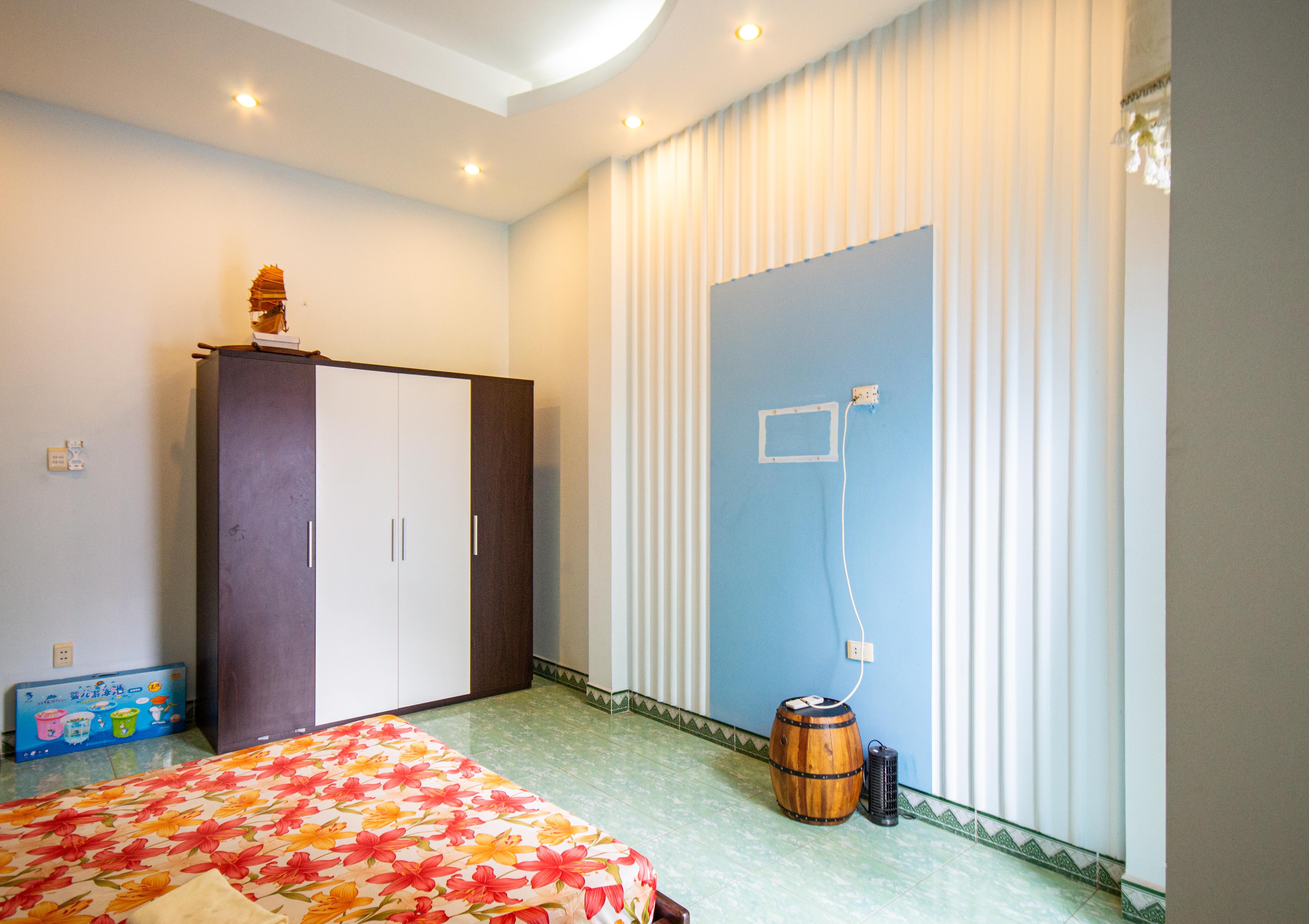 Cho Thuê Căn hộ 1 PN Nguyen Dinh Chieu D3 Apartment - Có Bồn Tắm -6