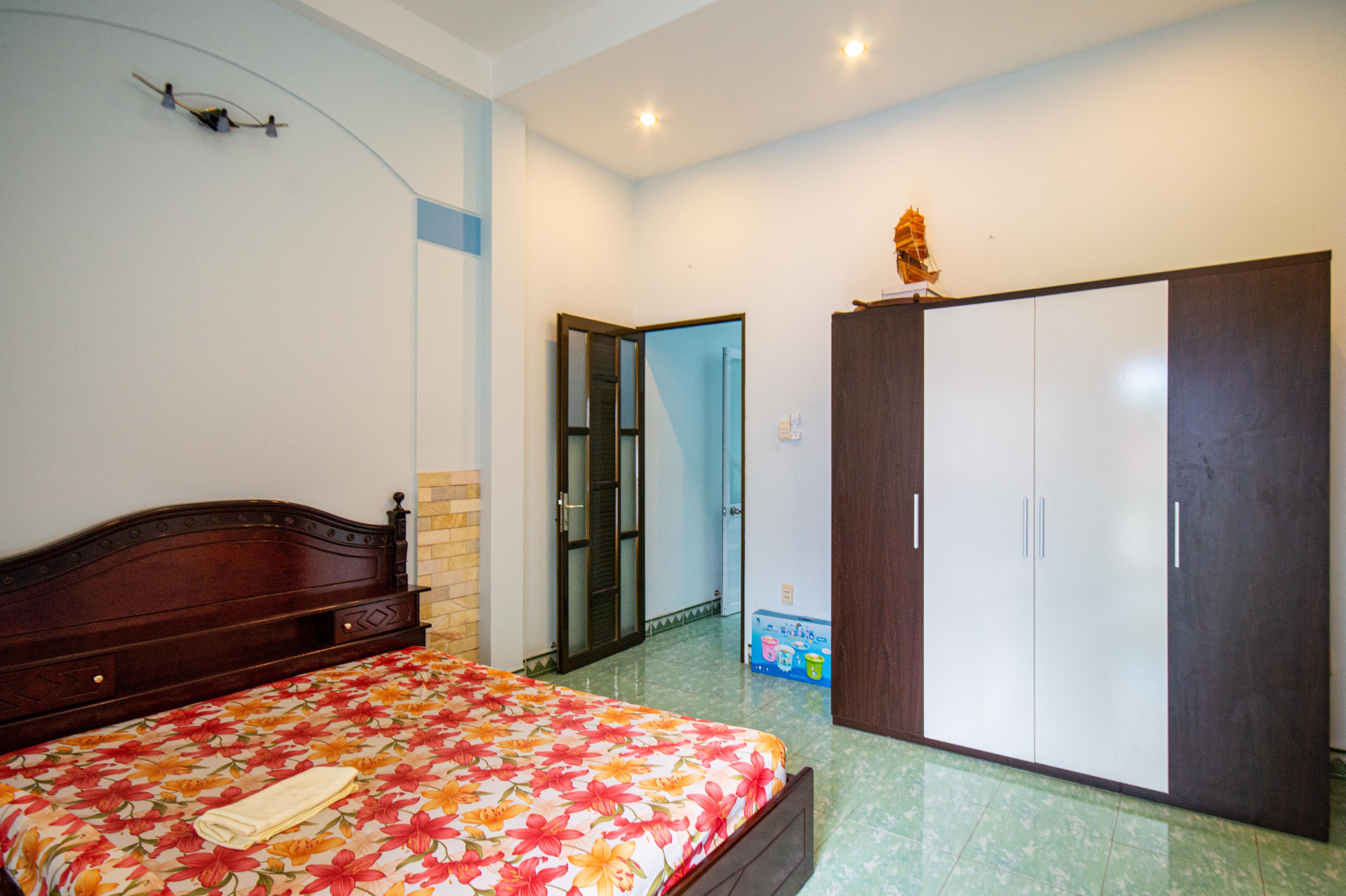 Cho Thuê Căn hộ 1 PN Nguyen Dinh Chieu D3 Apartment - Có Bồn Tắm -5