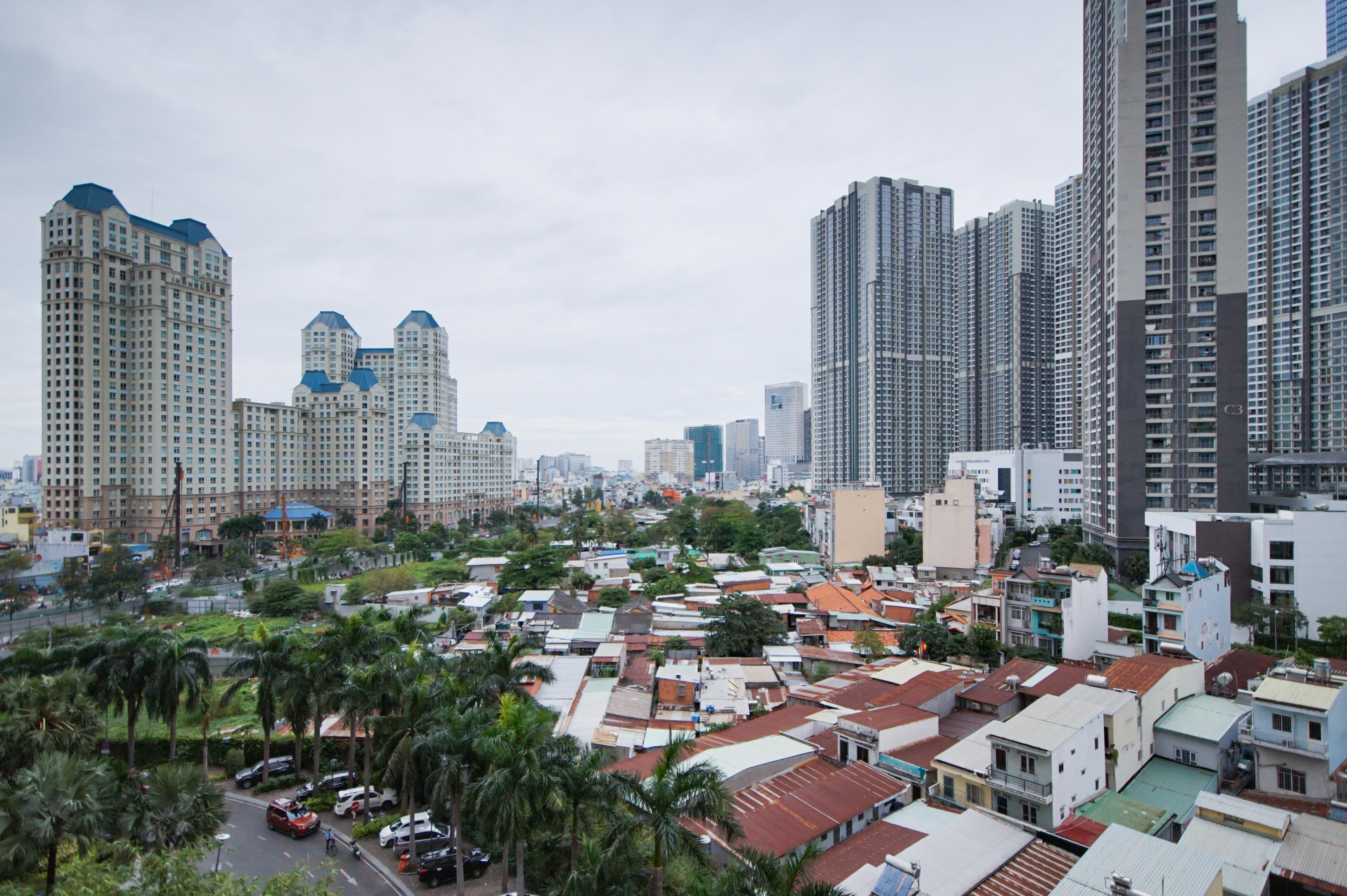 Cho Thuê Căn hộ 2 PN Saigon Pearl - Nội Thất Á Đông-30