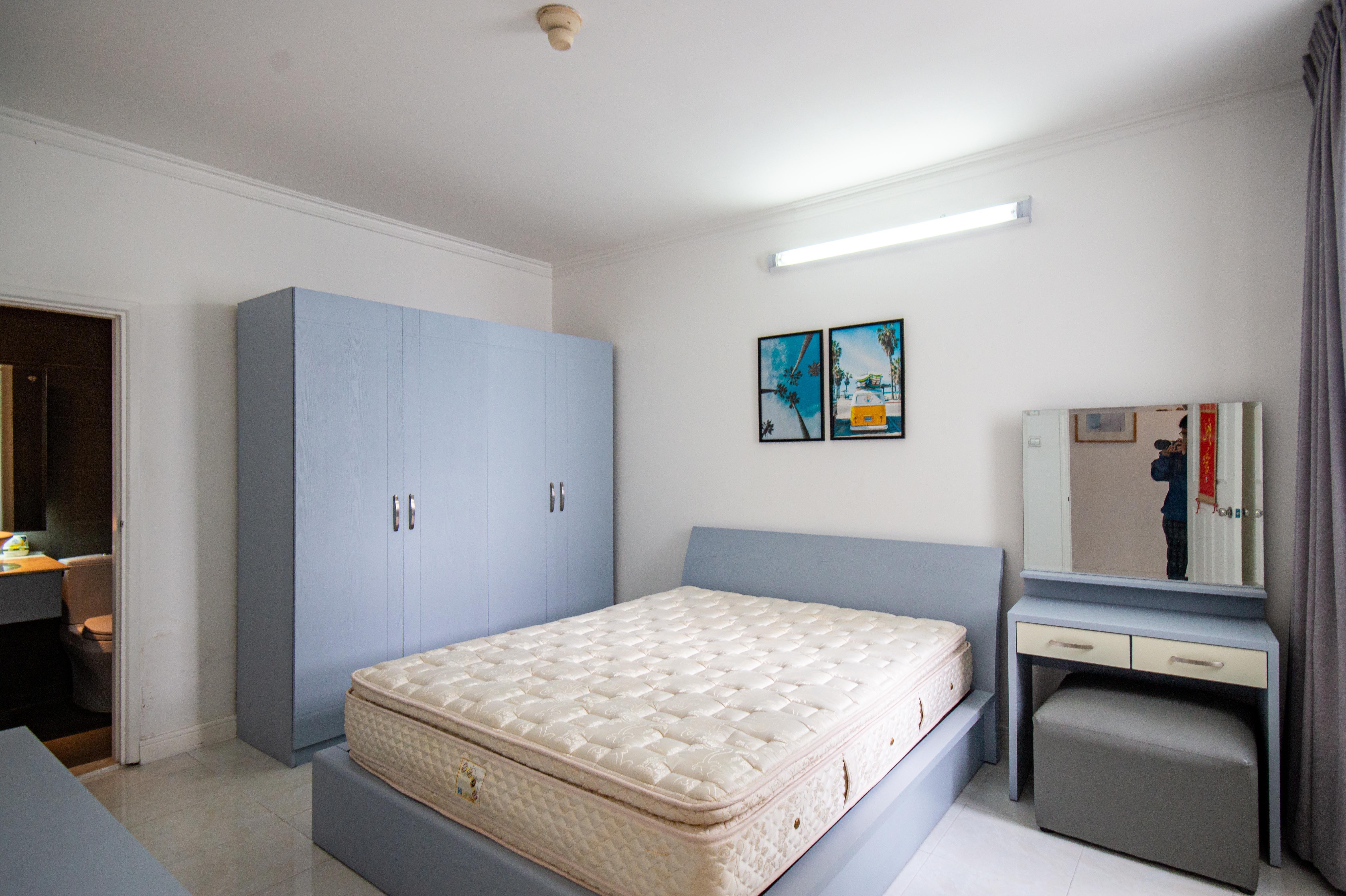 Cho Thuê Duplex 2 PN Central Garden Building - Thiết Kế Nổi Bật -21